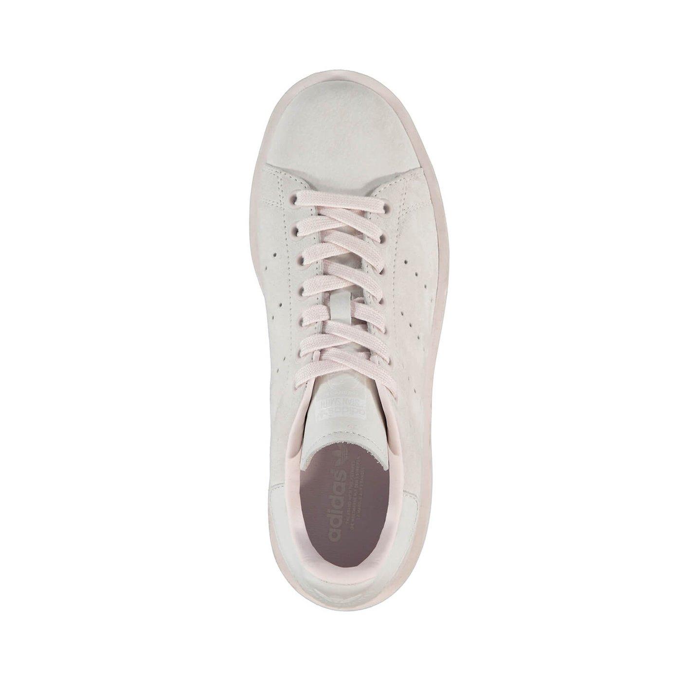 adidas Stan Smith Kadın Gri Sneaker