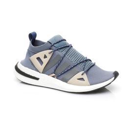 adidas Arkyn Kadın Mavi Spor Ayakkabı