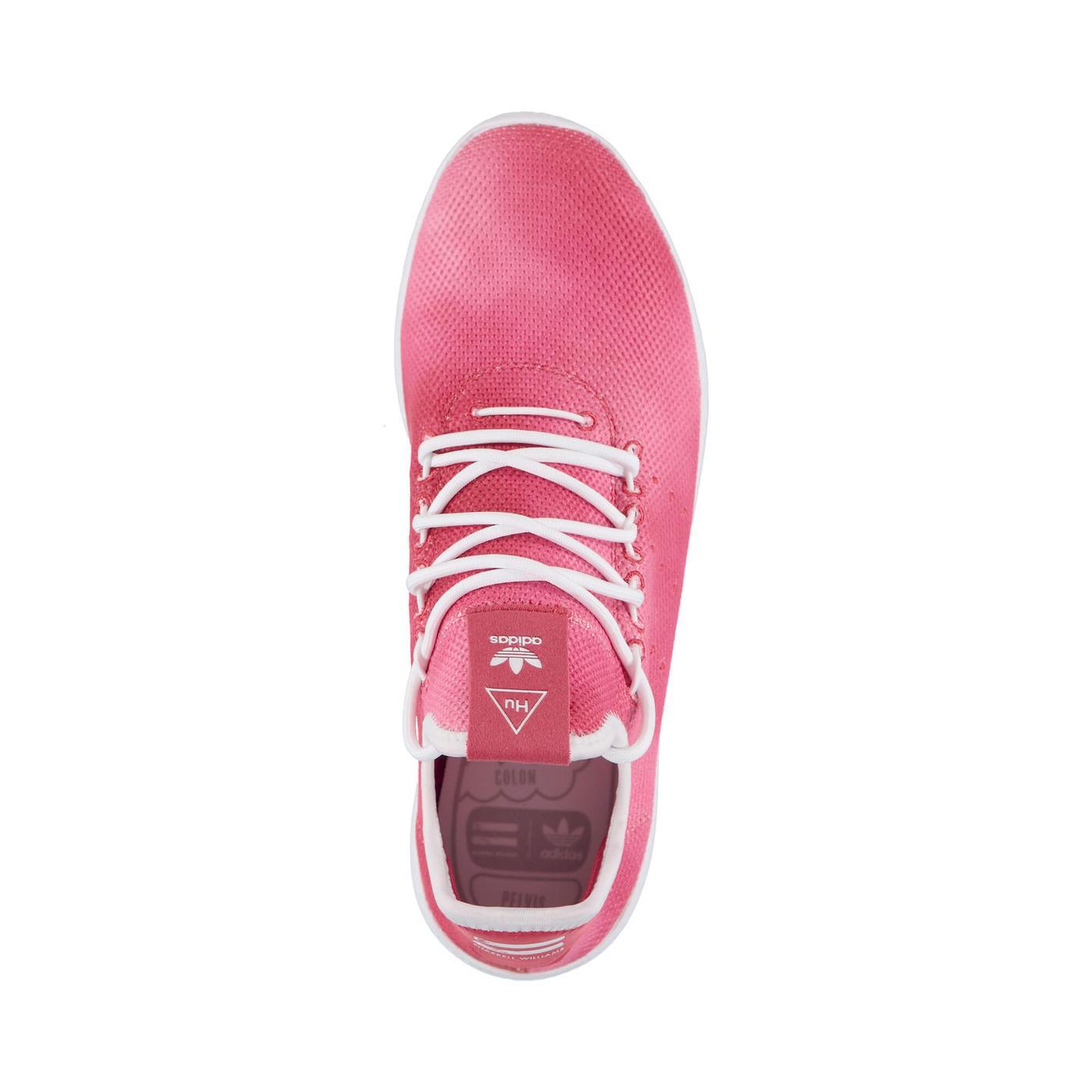 adidas Pharell Williams Tennis Hu Kadın Kırmızı Sneaker