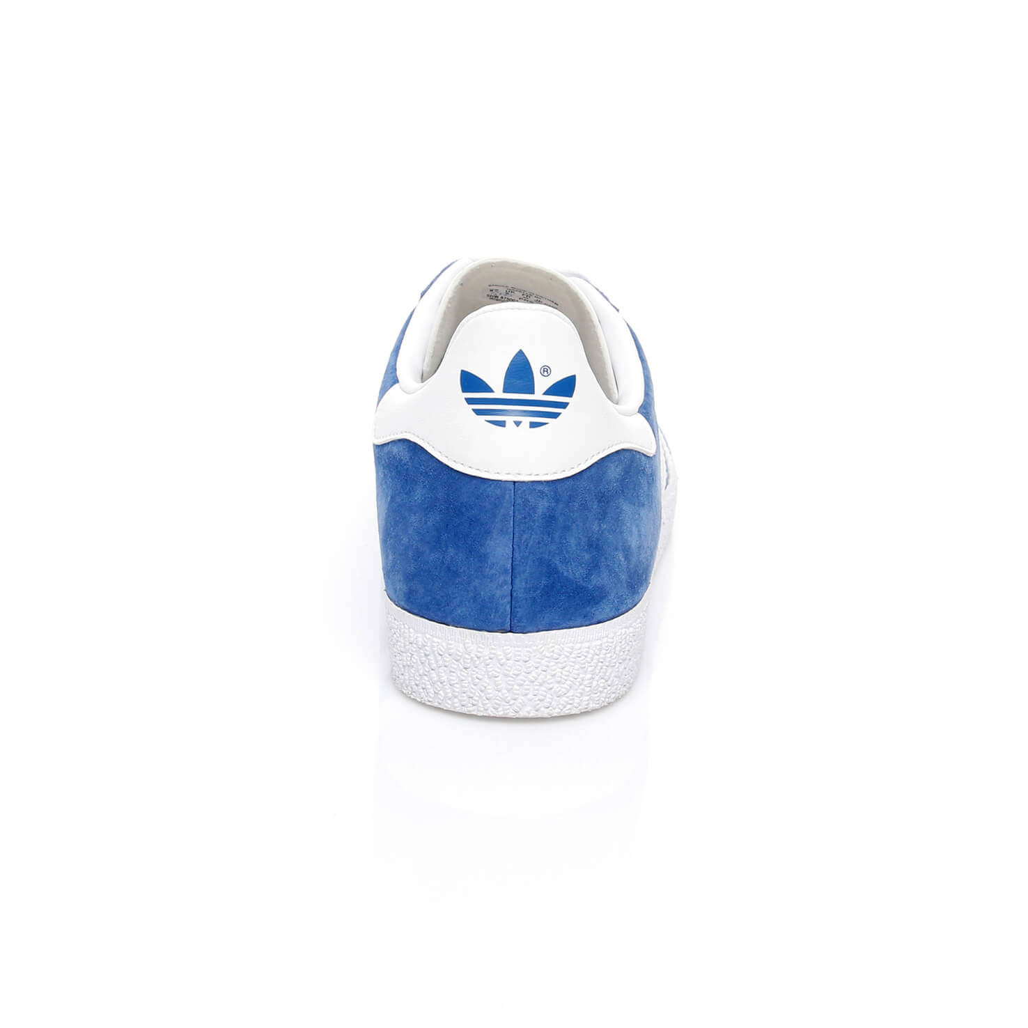adidas Gazelle Erkek Mavi Sneaker