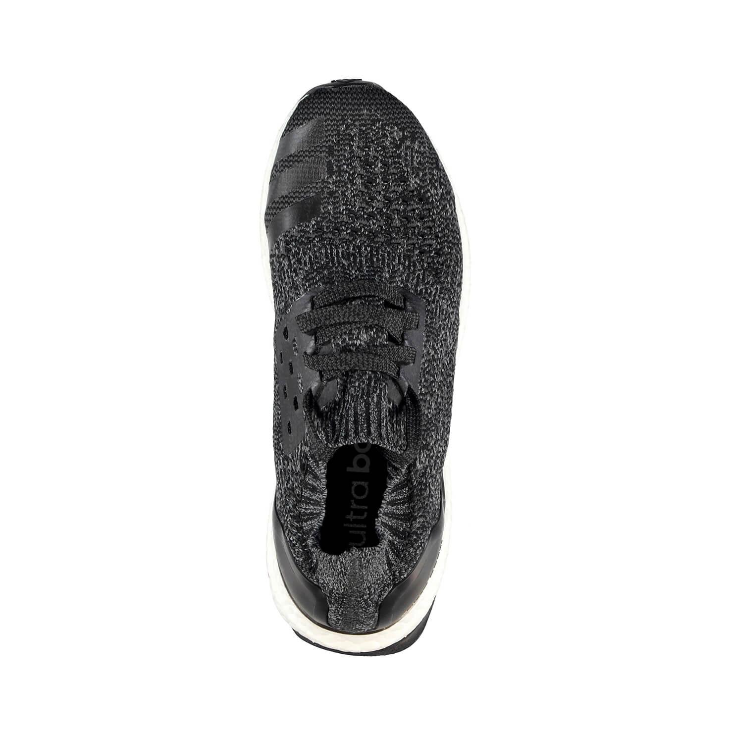 adidas Ultra Boost Uncaged Kadın Siyah Spor Ayakkabı