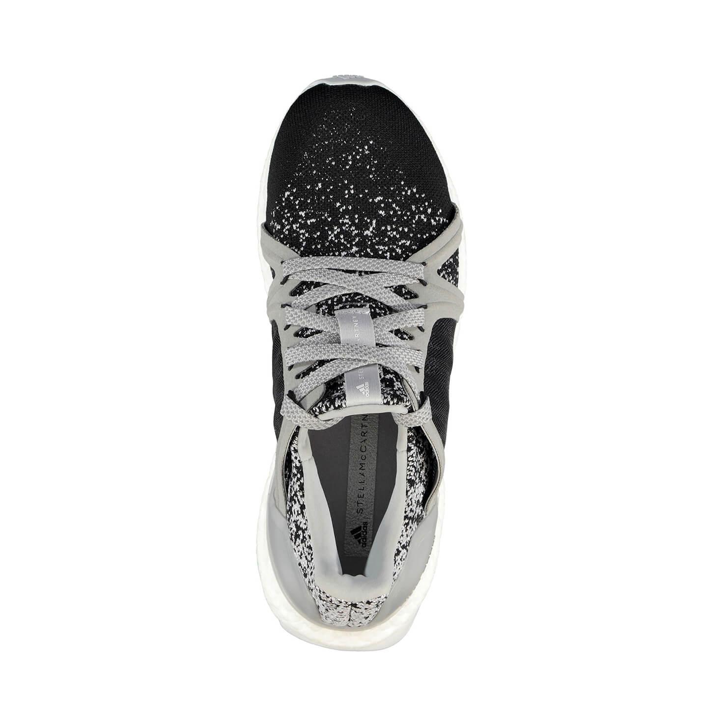 adidas Stella McCartney Ultra Boost Kadın Gri Spor Ayakkabı