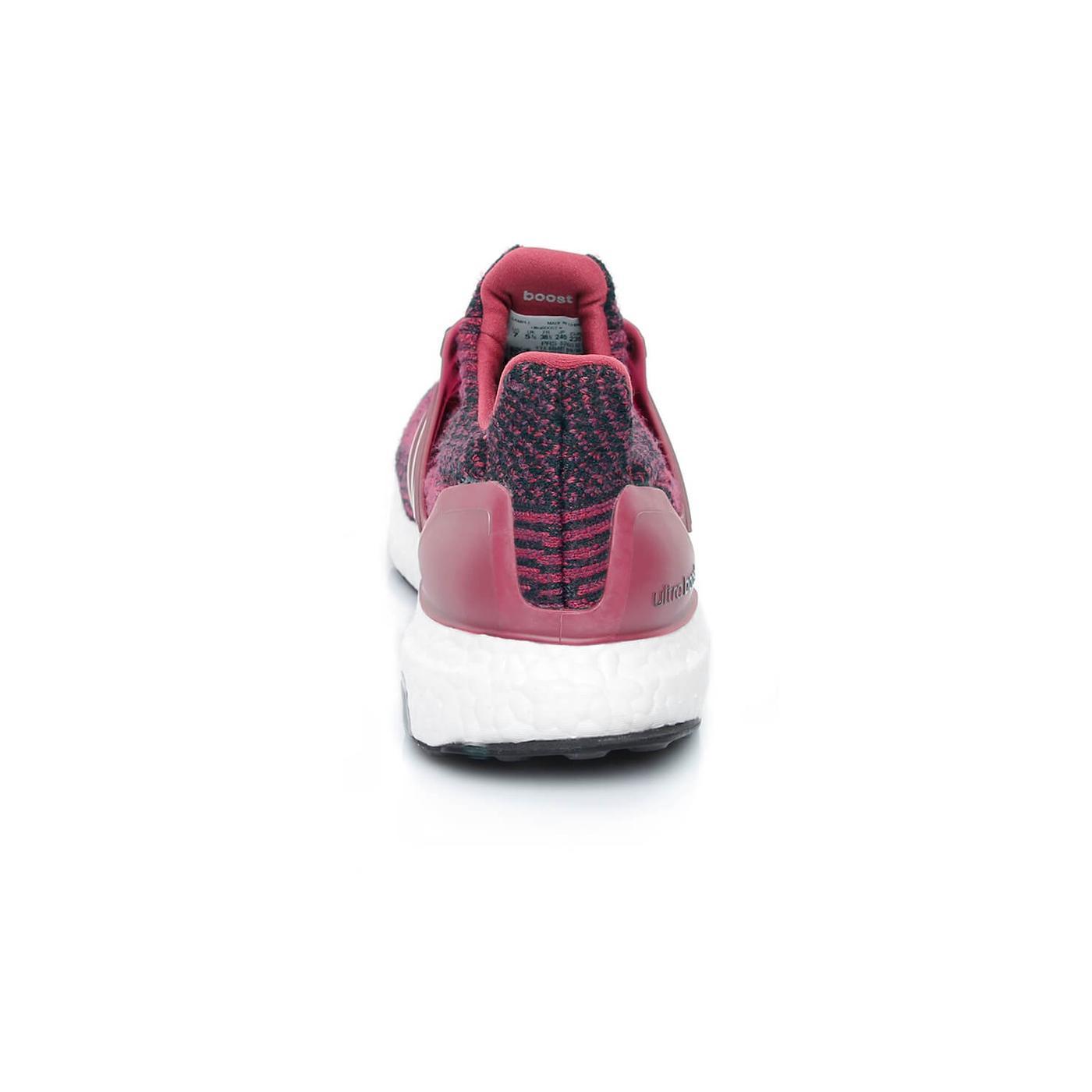 adidas Ultraboost Kadın Bordo Sneaker