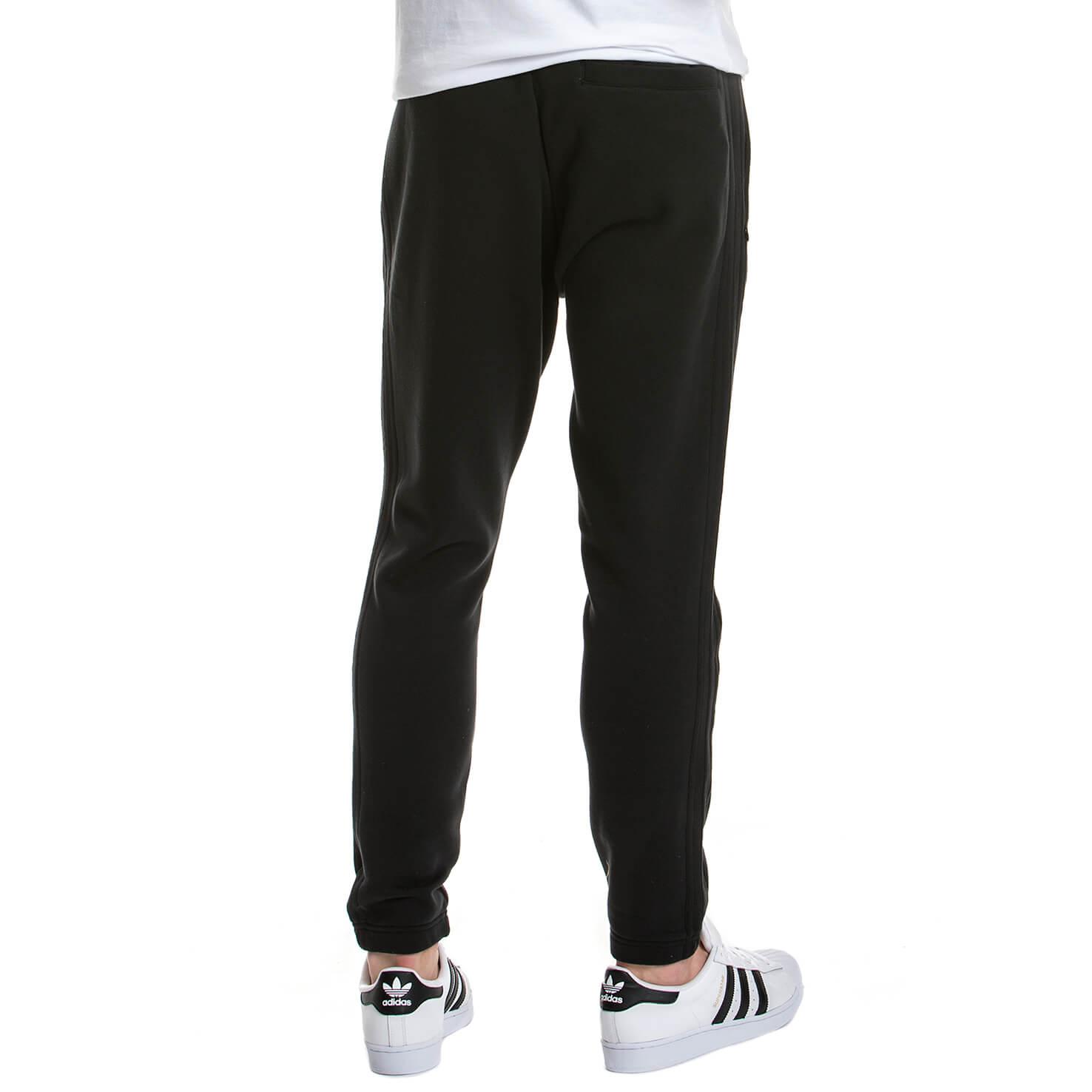 adidas Trf Series Erkek Siyah Eşofman Altı