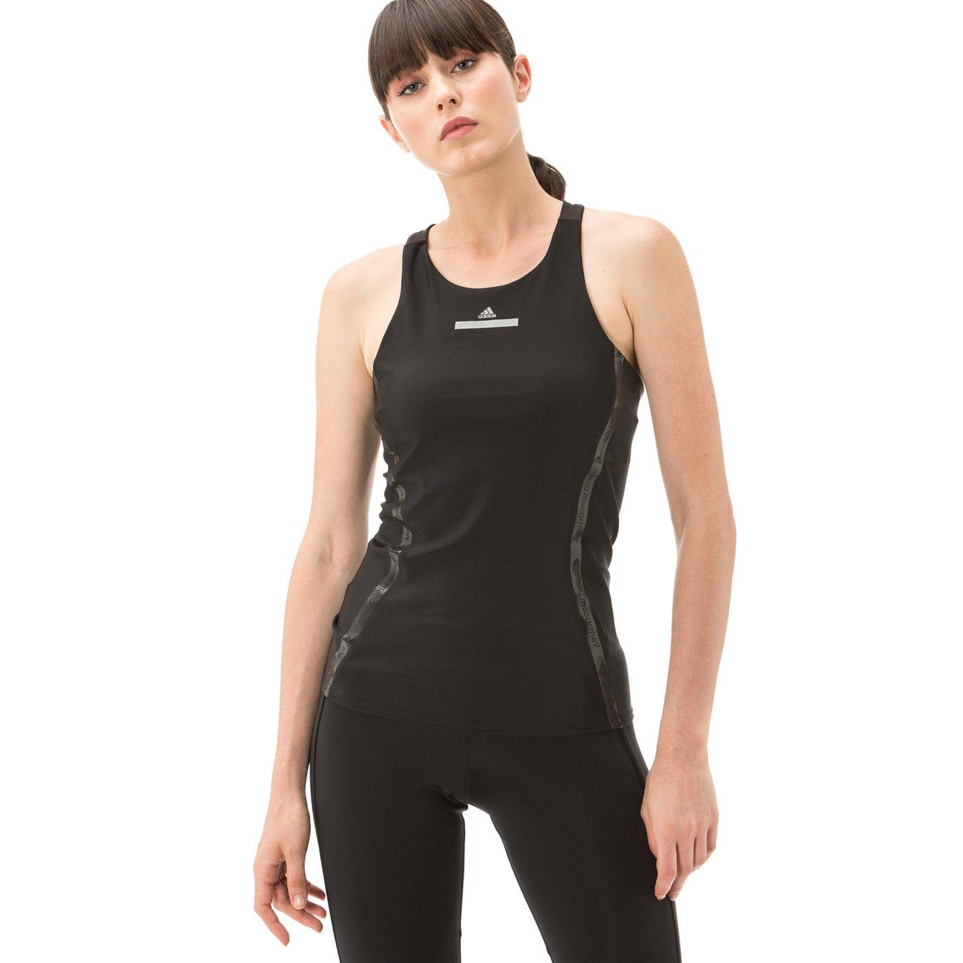 adidas Stella McCartney Kadın Siyah Atlet