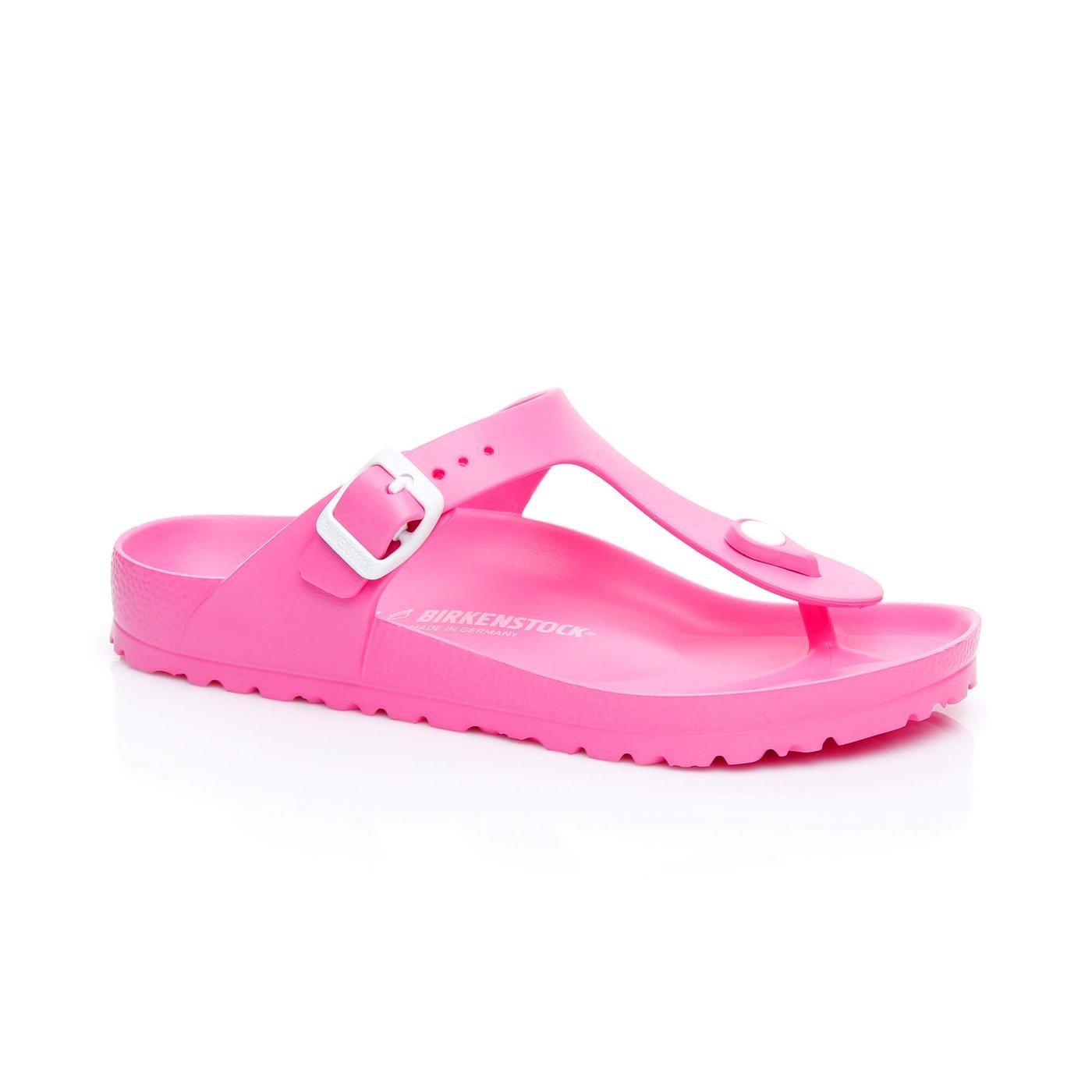 Birkenstock Gizeh Eva Kadın Pembe Sandalet