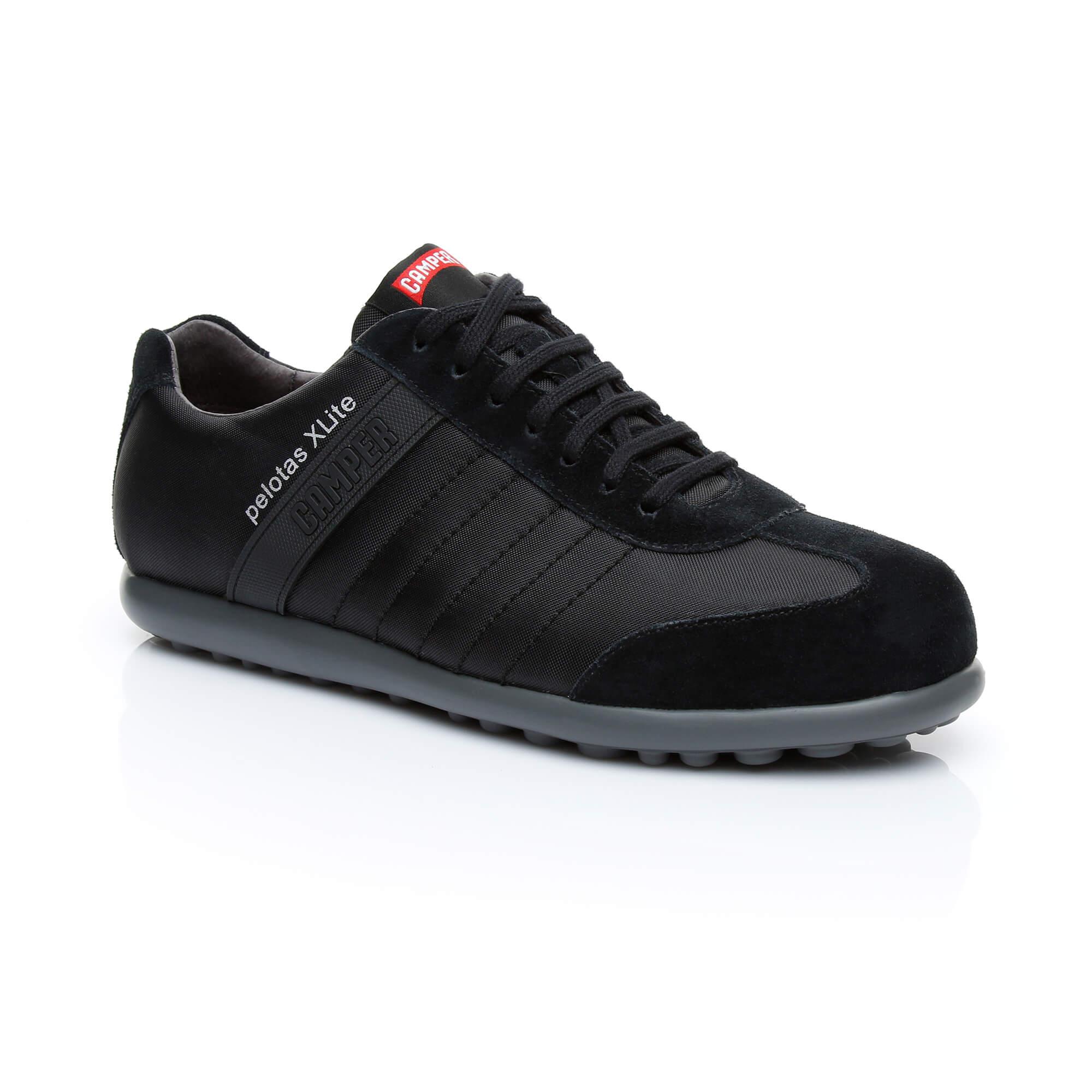 Camper Pelotas XL Siyah Erkek Sneaker