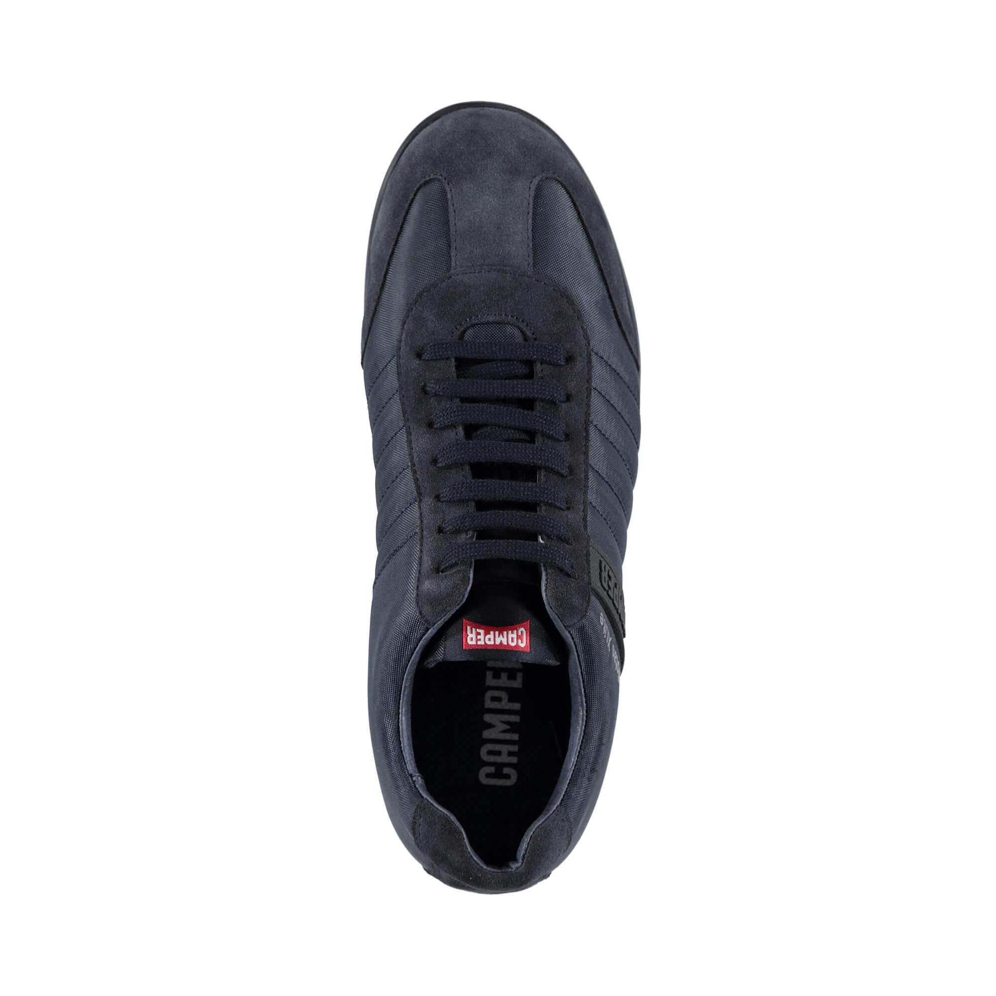 Camper Pelotas XL Erkek Lacivert Sneaker
