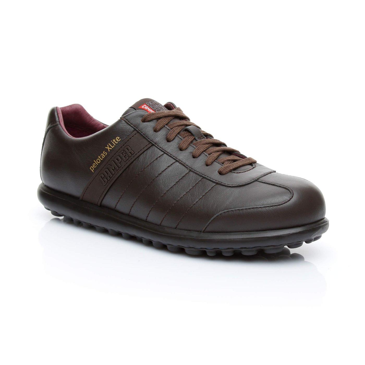 Camper Pelotas XL Erkek Kahverengi Sneaker