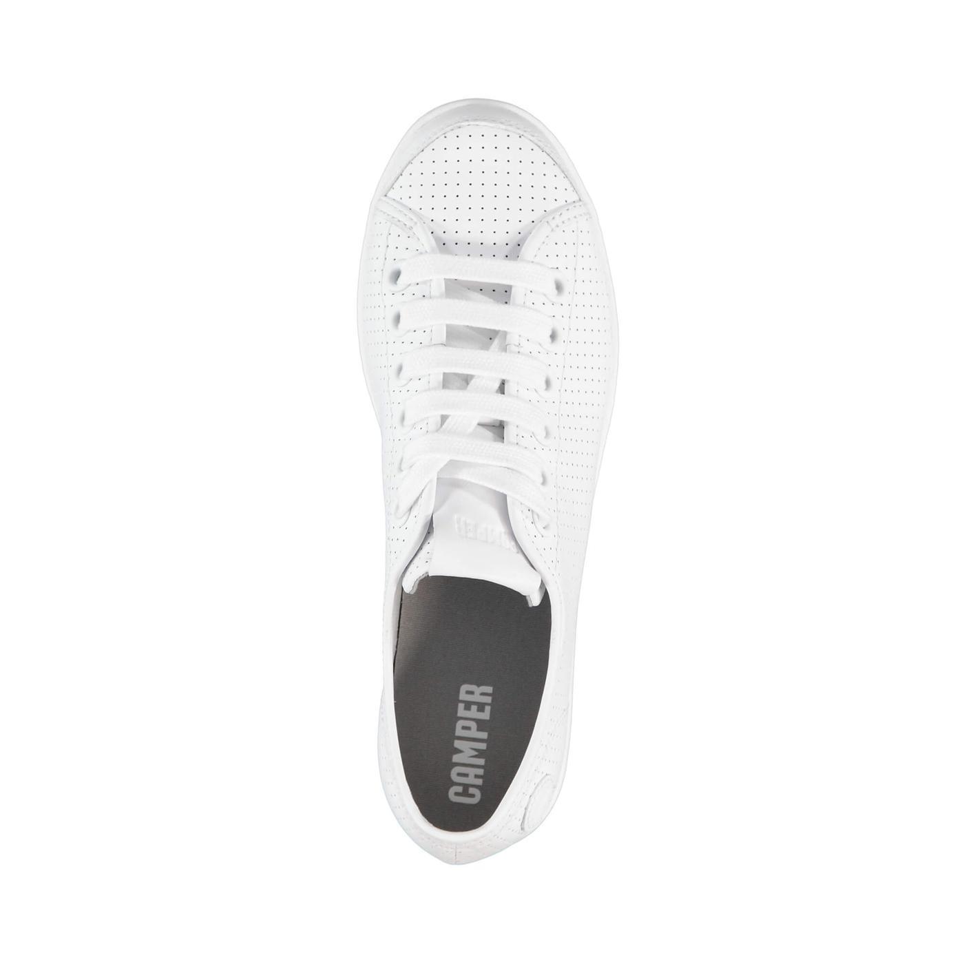 Camper UNO Kadın Beyaz Spor Ayakkabı