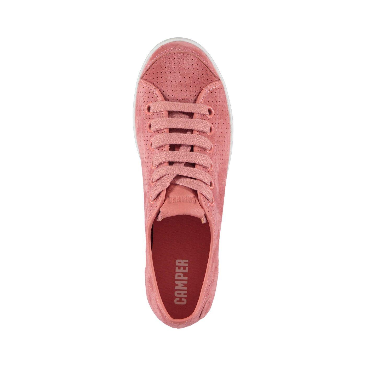 Camper UNO Kadın Pembe Sneaker