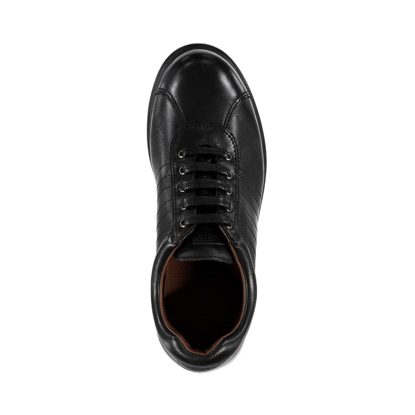 Camper Pelotas Ariel Kadın Siyah Sneaker
