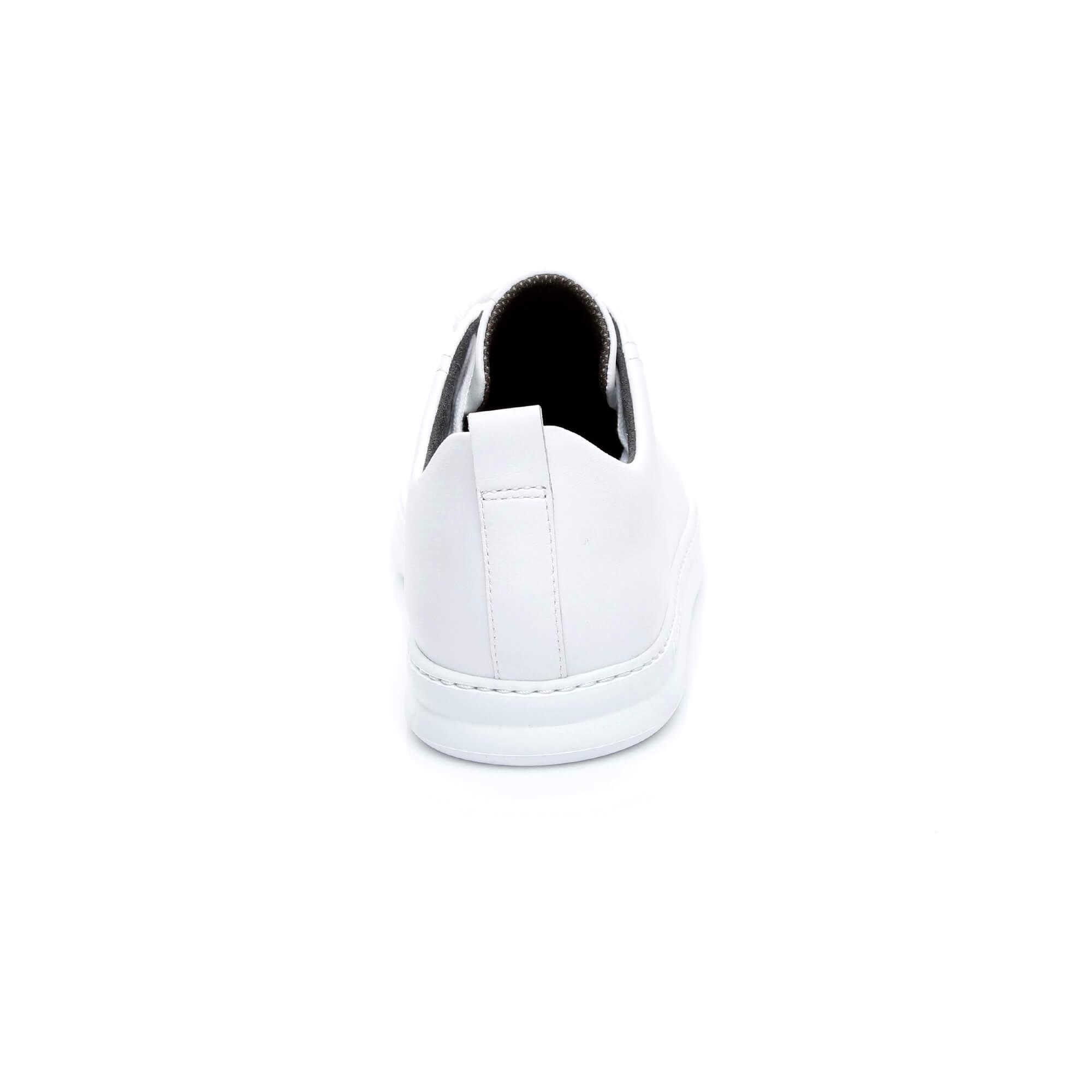 Camper Runner Four Erkek Beyaz Sneaker