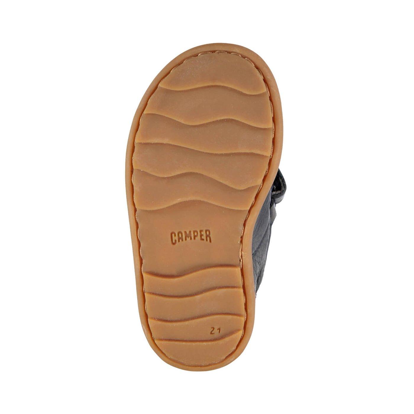 Camper Bryn Çocuk Lacivert Sneaker