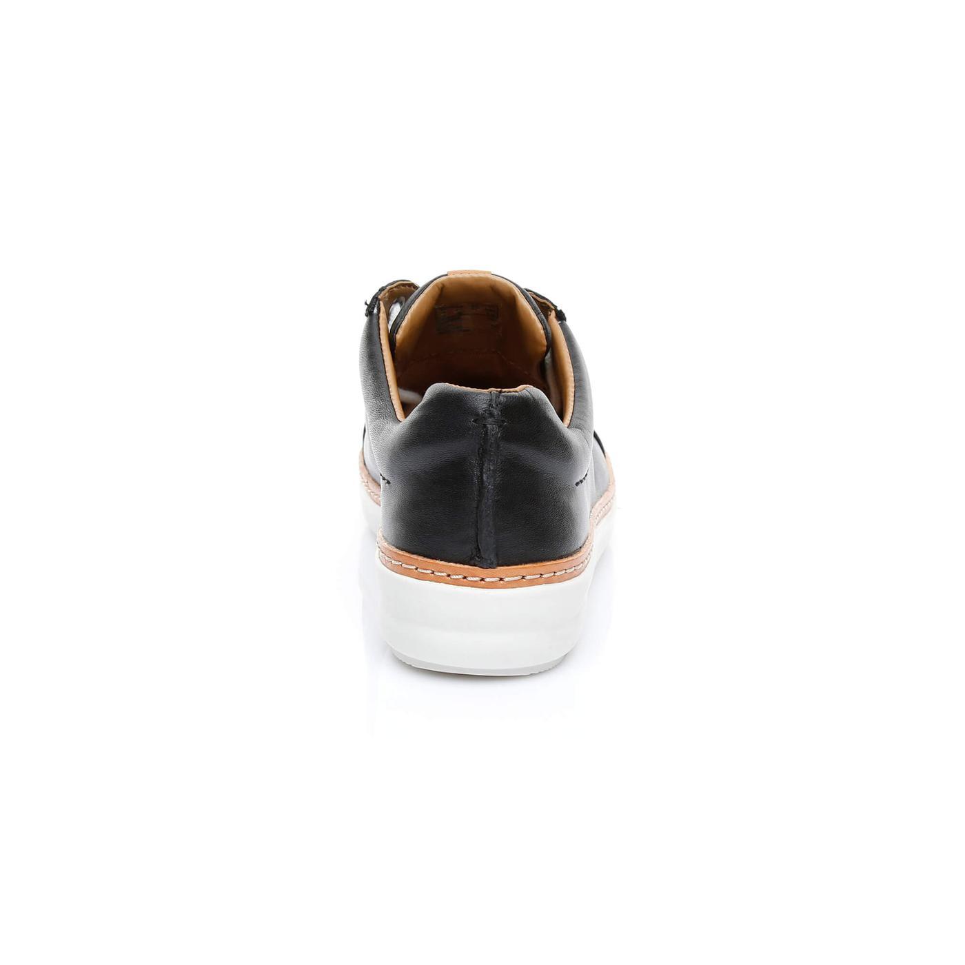 Clarks Amberlee Rosa Siyah Sneakers