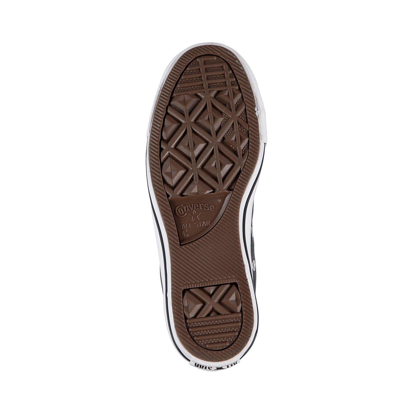Converse Chuck Taylor All Star Mid Unisex Siyah Sneaker