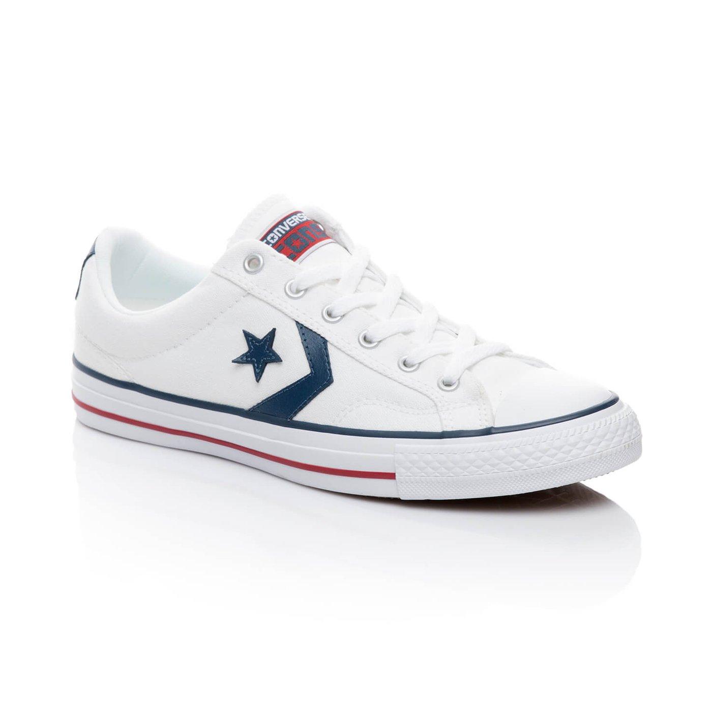 Converse Star Player Unisex Beyaz Sneaker