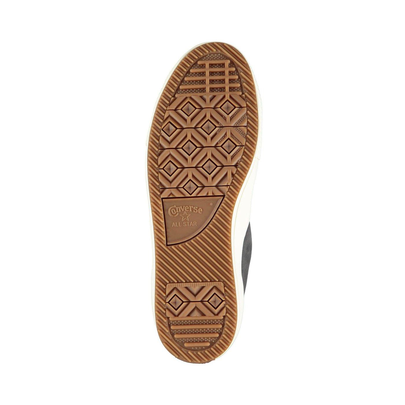 Converse Chuck Taylor Wp Boot Kadın Gri Sneaker