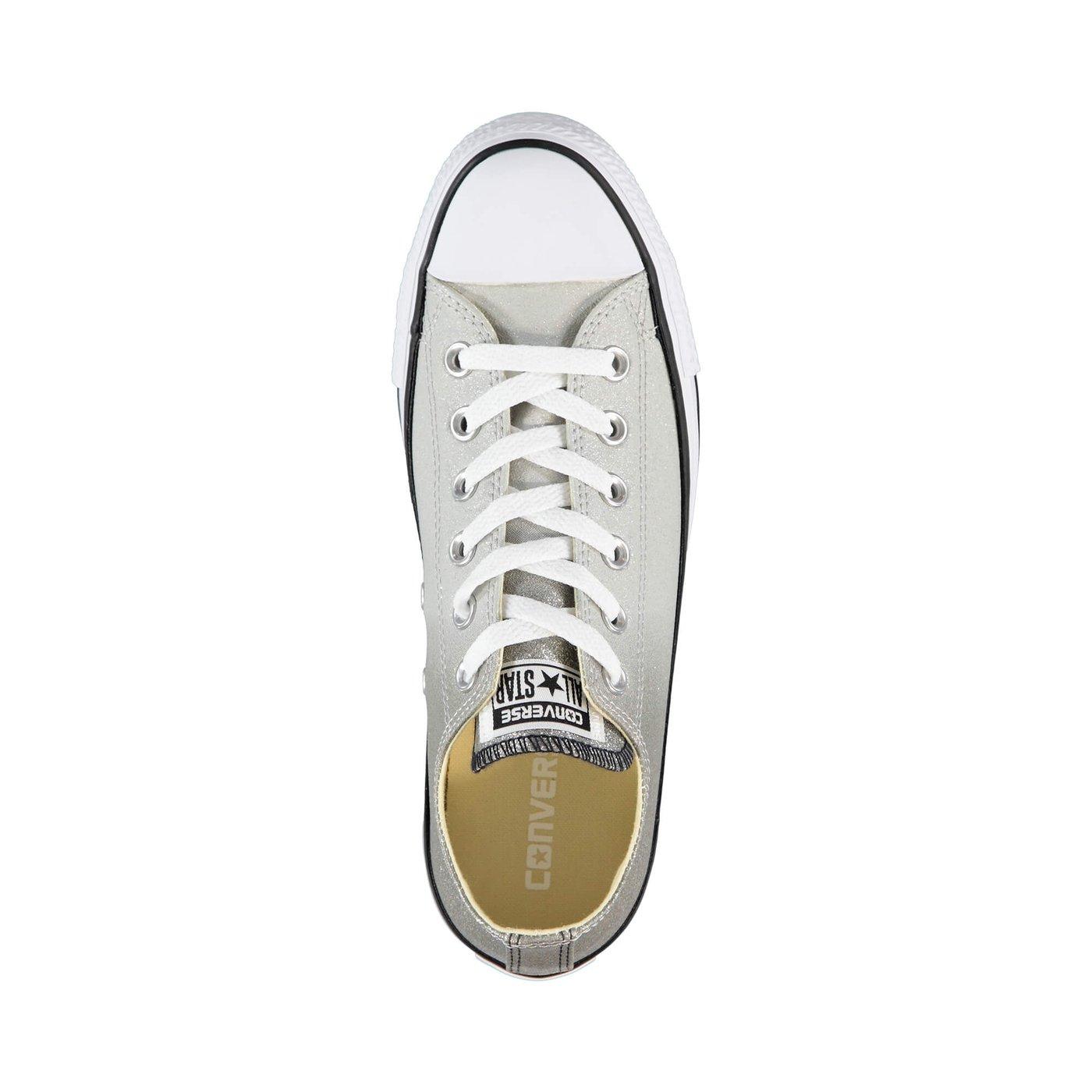 Converse Chuck Taylor All Star Kadın Gri Degrade Sneaker