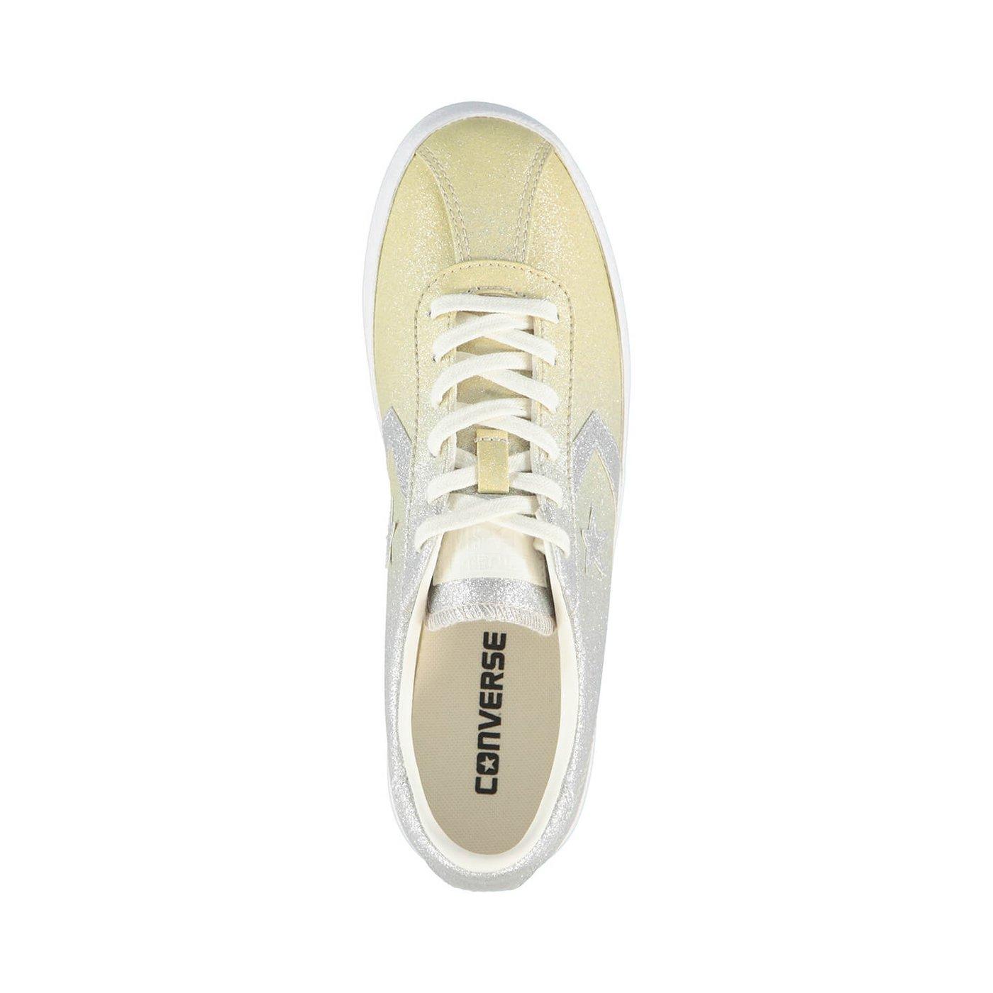 Converse Breakpoint Kadın Sarı Sneaker