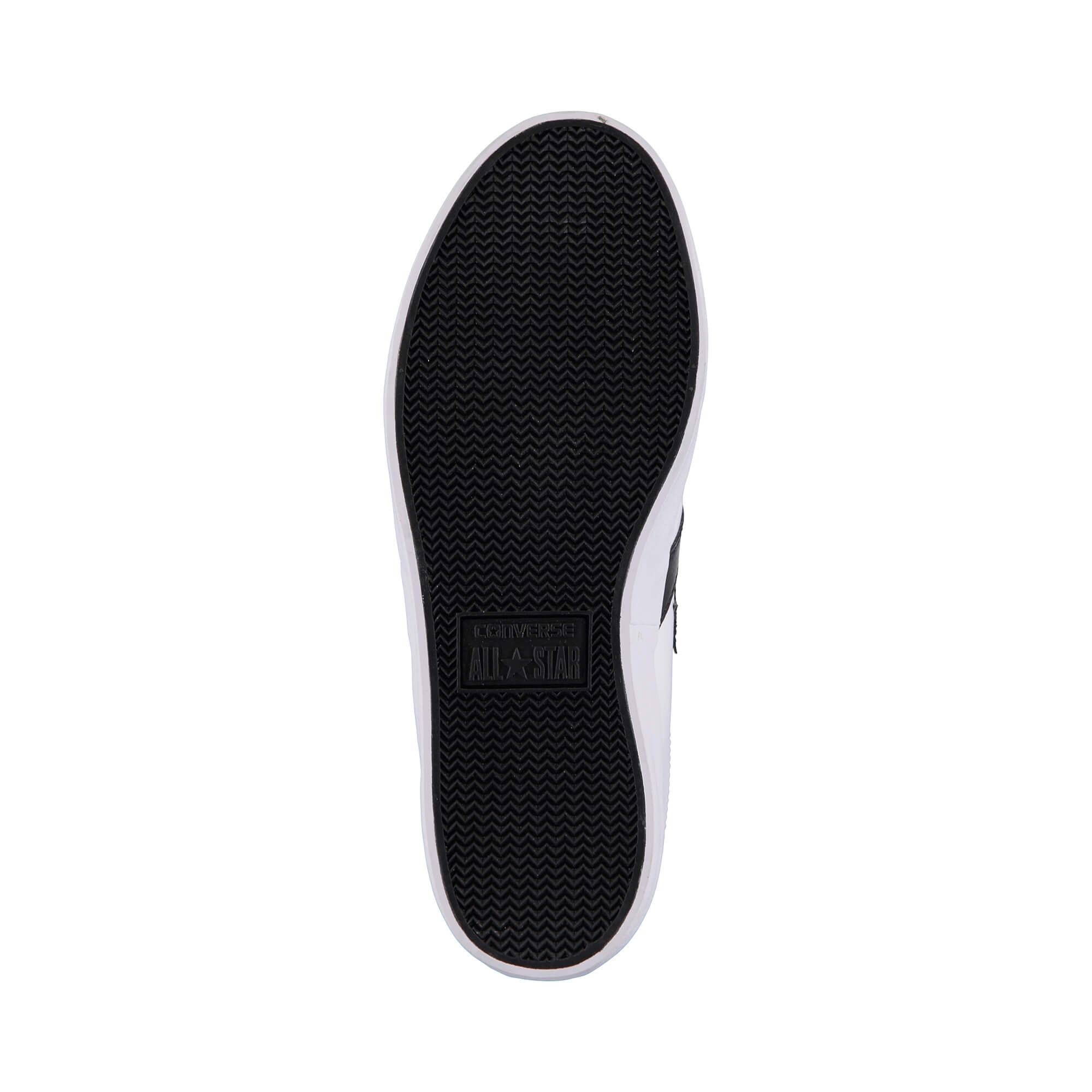 Converse Point Star Erkek Beyaz Sneaker
