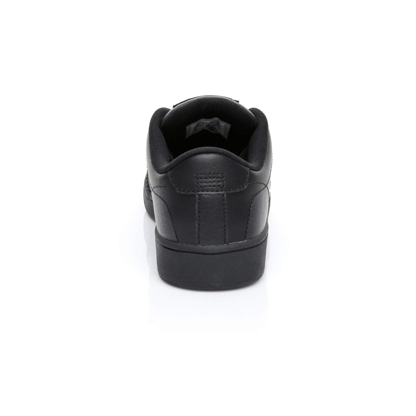 Converse Star Court Kadın Siyah Sneaker