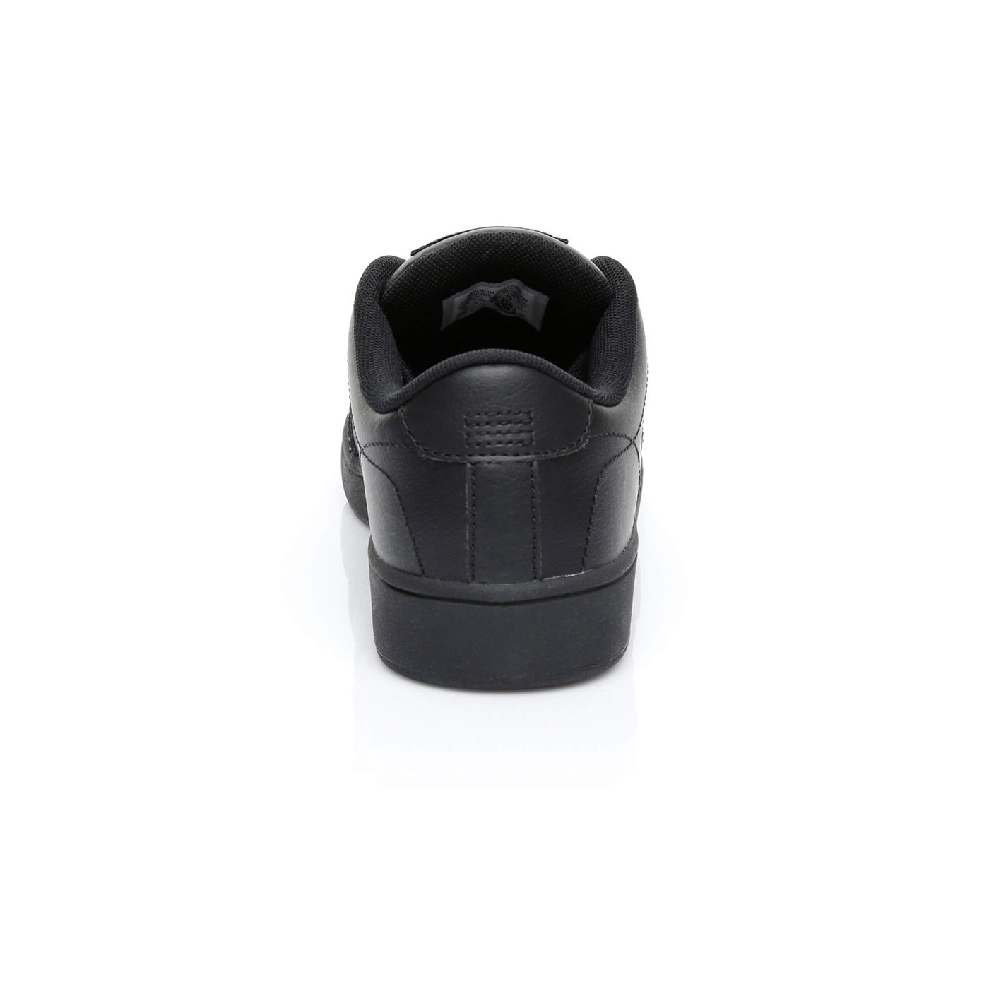 Converse Star Court Unisex Siyah Spor Ayakkabı