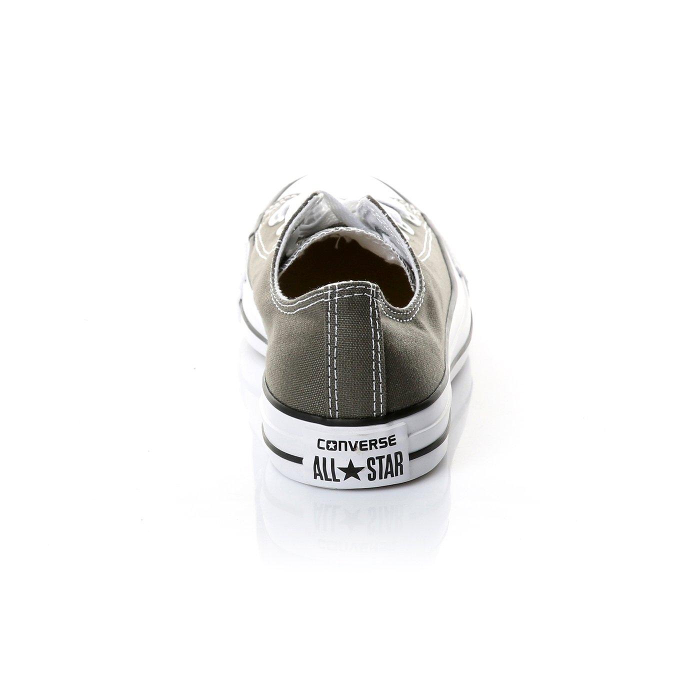 Converse Chuck Taylor All Star Unisex Gri Sneaker