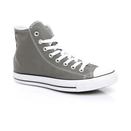 Converse Chuck Taylor All Star Mid Unisex Gri Sneaker