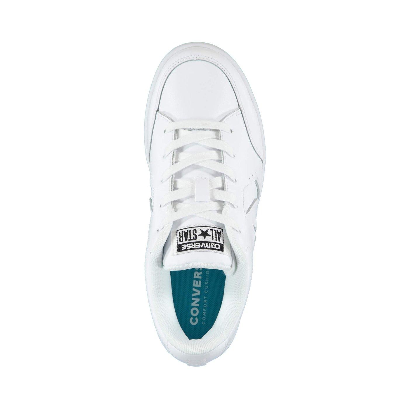 Converse Star Court Çocuk Beyaz Sneaker