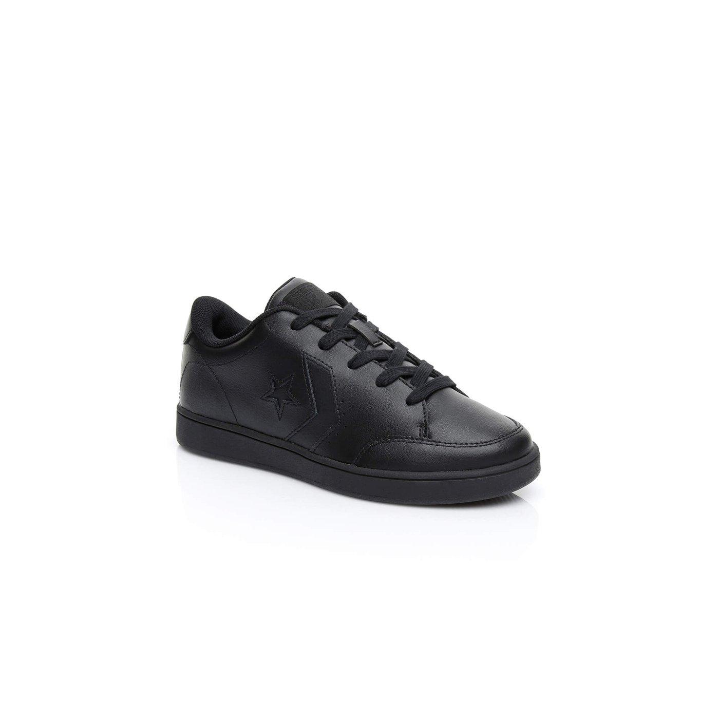 Converse Star Court Çocuk Siyah Sneaker