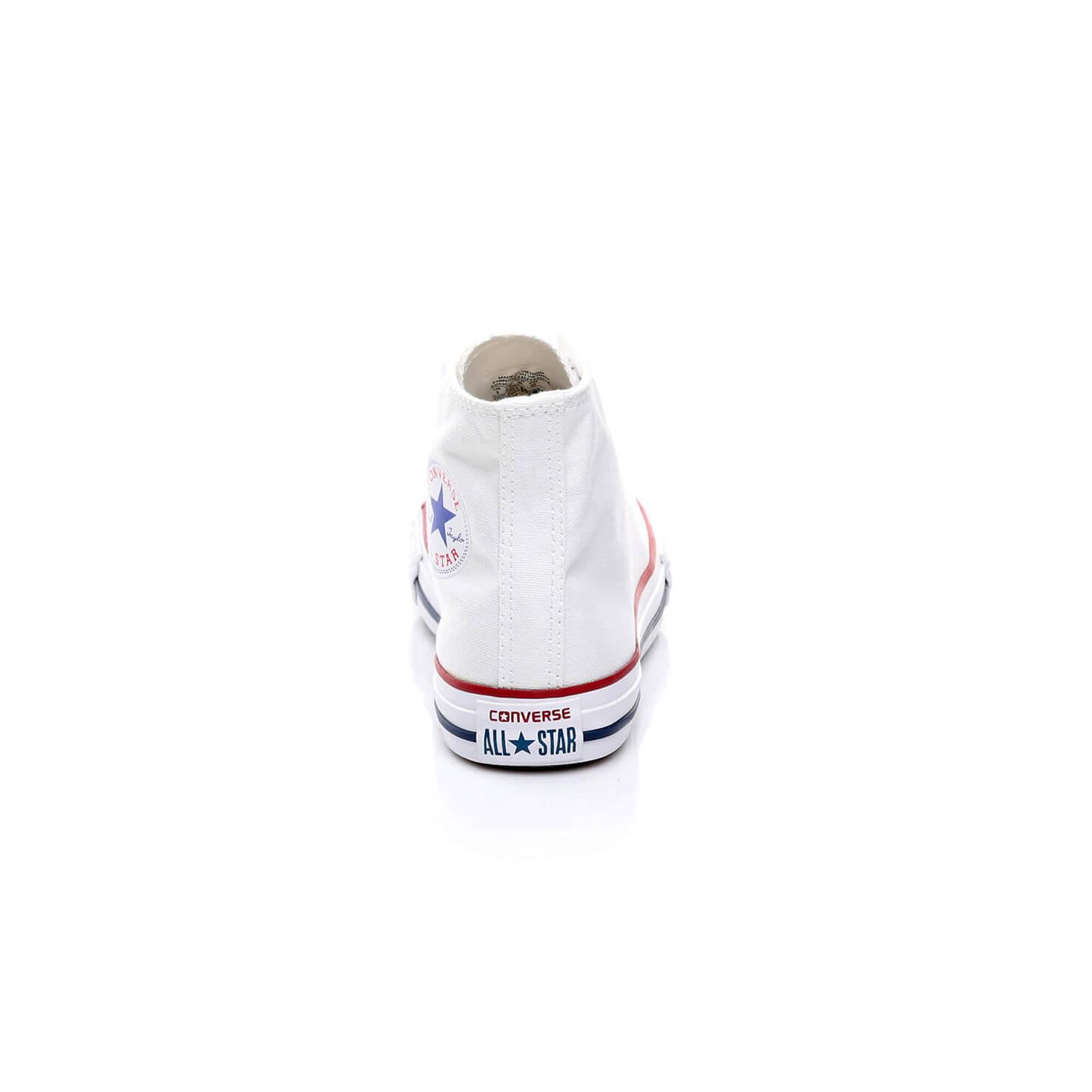 Converse Chuck Taylor All Star Mid Çocuk Beyaz Sneaker