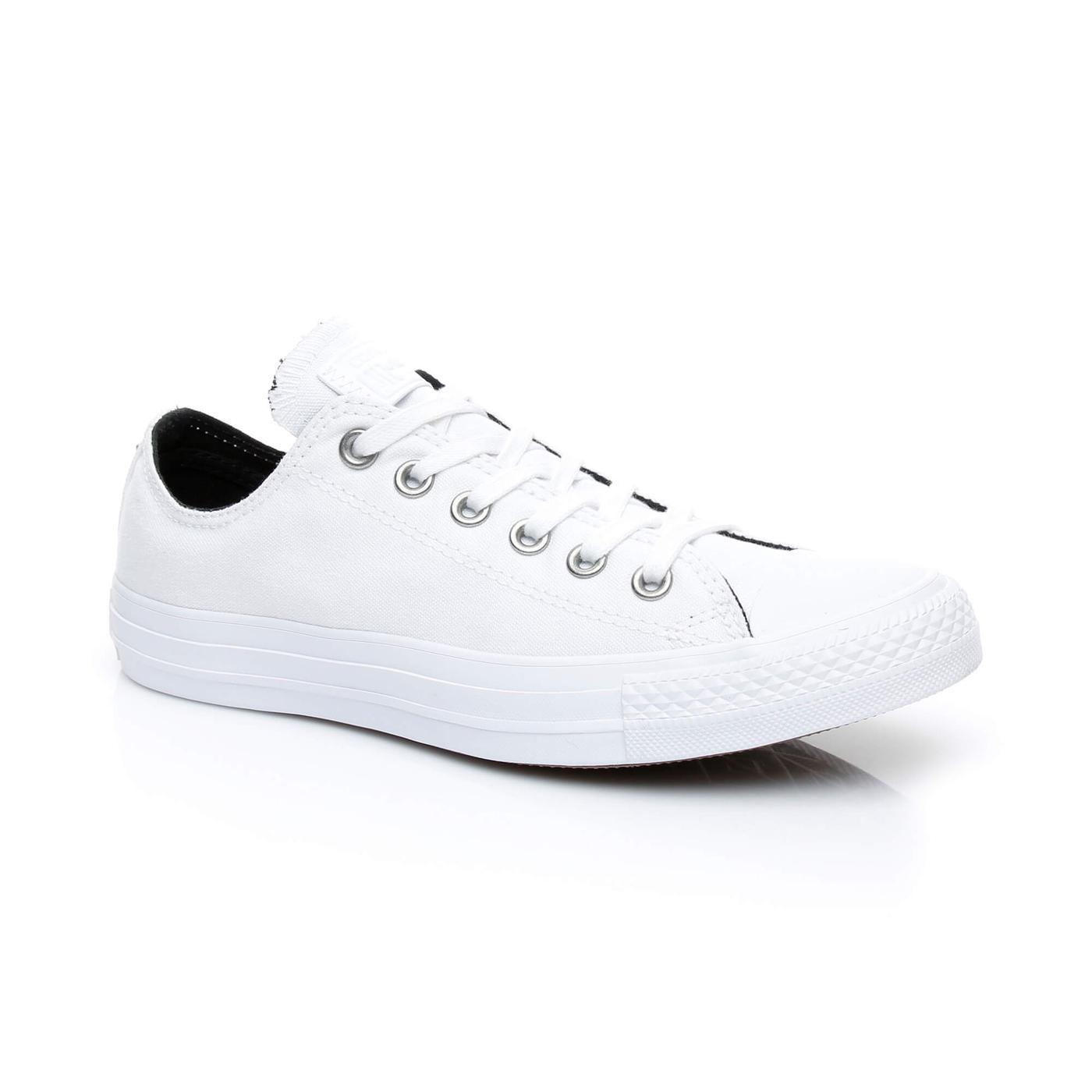 Converse Chuck Taylor All Star Kadın Beyaz Sneaker