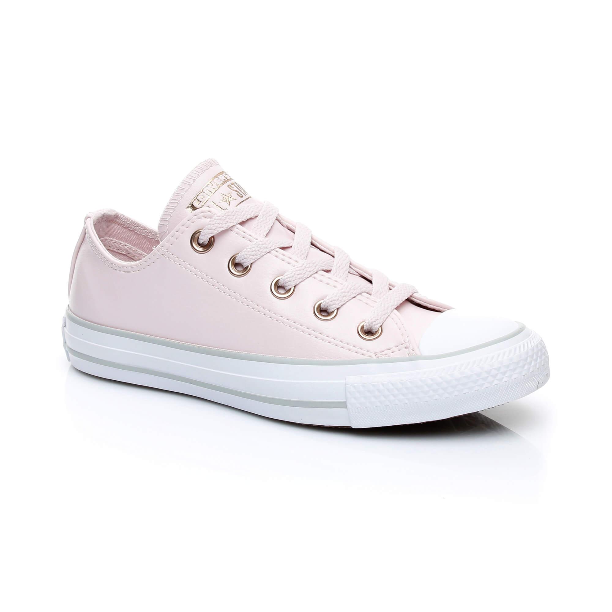 Converse Chuck Taylor Kadın Pembe Sneaker