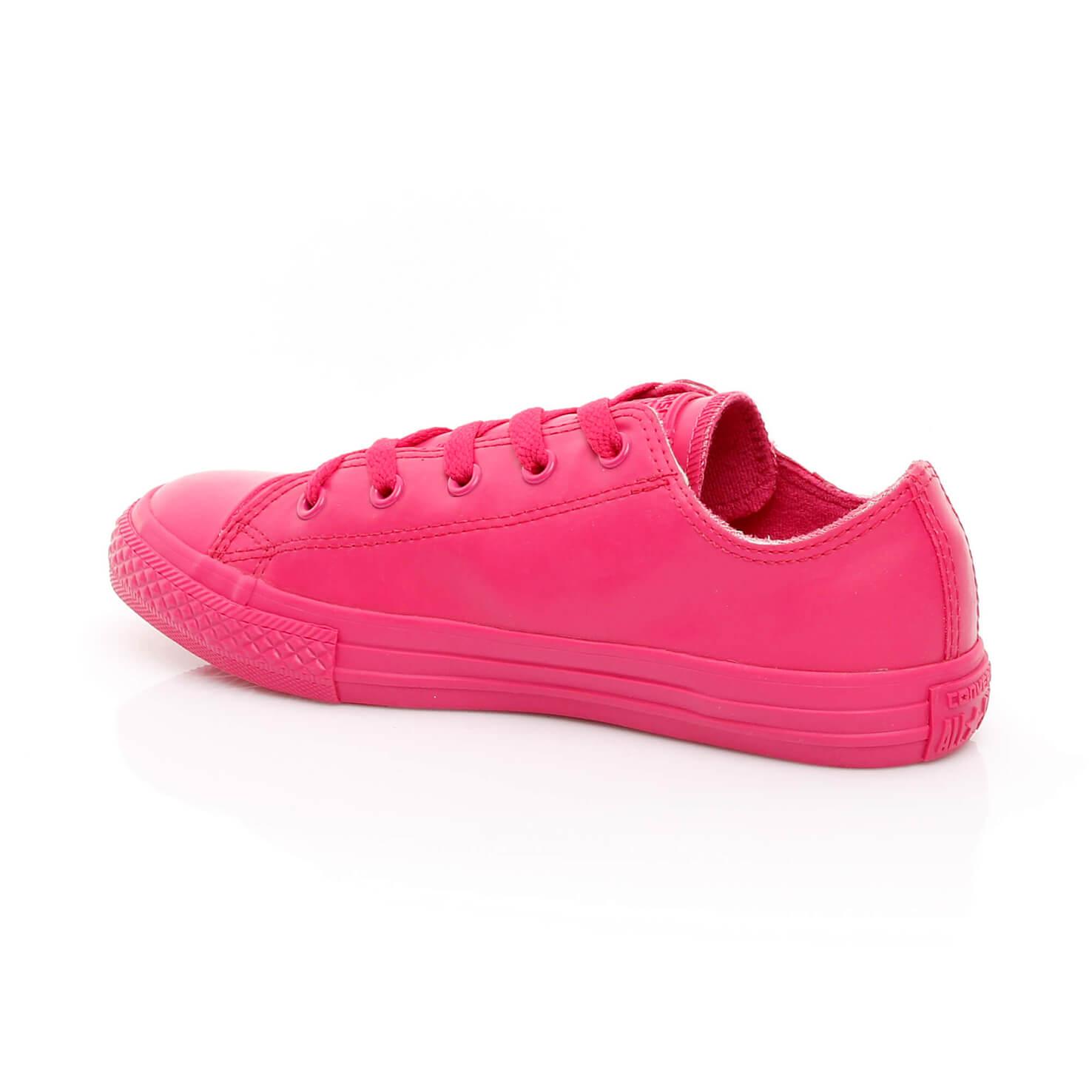 Converse Chuck Taylor All Star Çocuk Pembe Sneaker