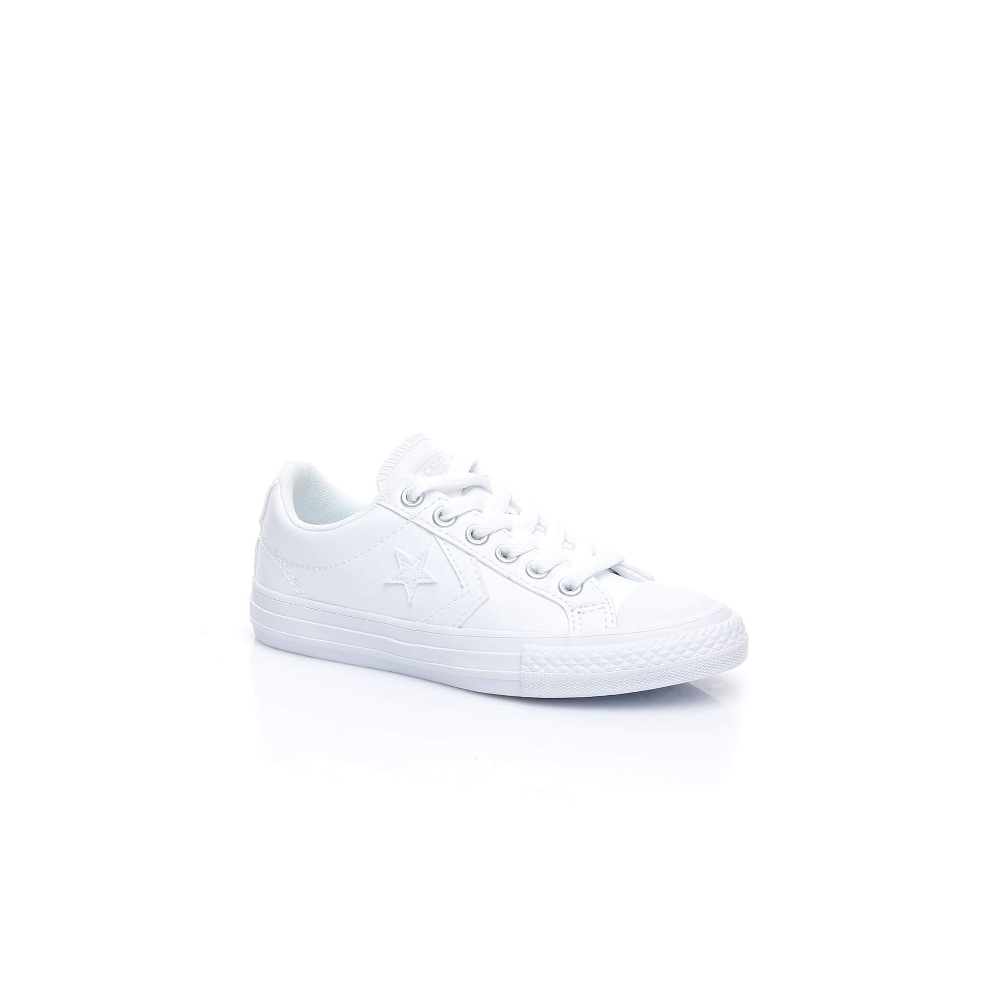 Converse Star Player Ev Çocuk Beyaz Sneaker