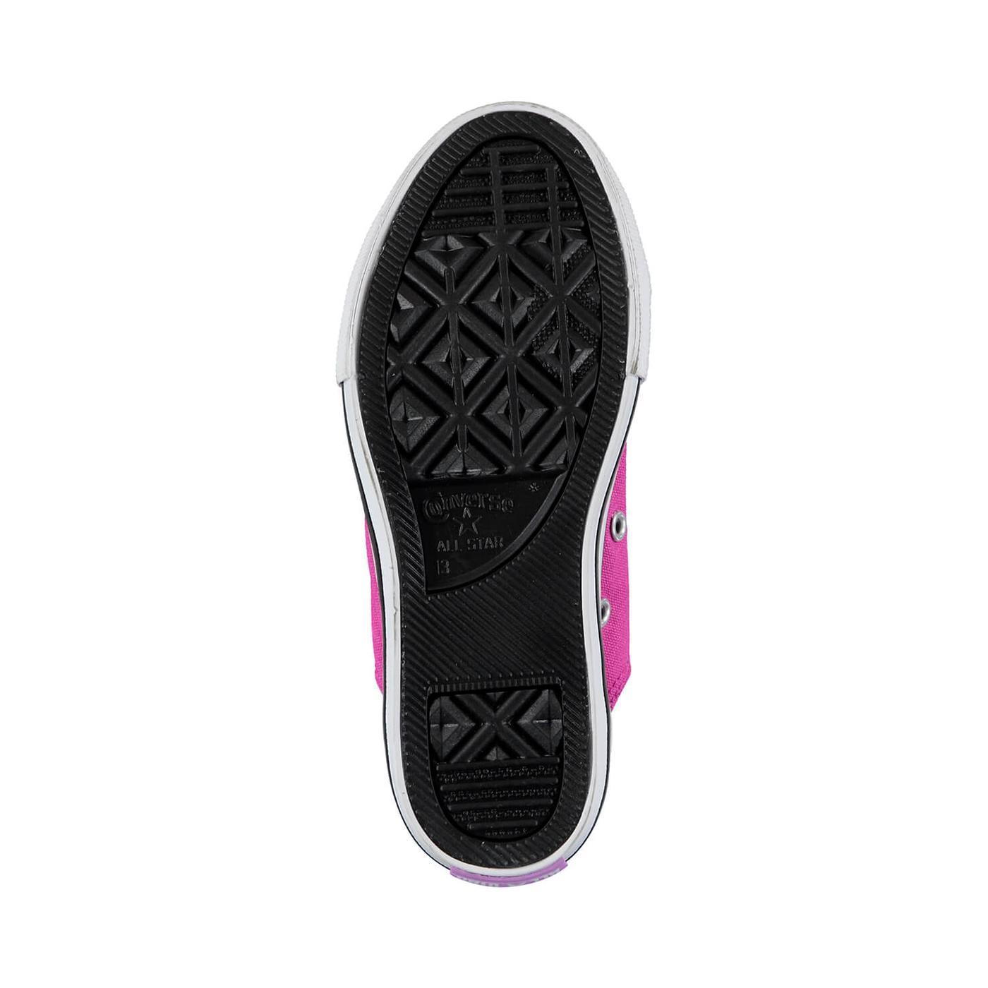 Converse Chuck Taylor All Star Çoçuk Pembe Sneaker