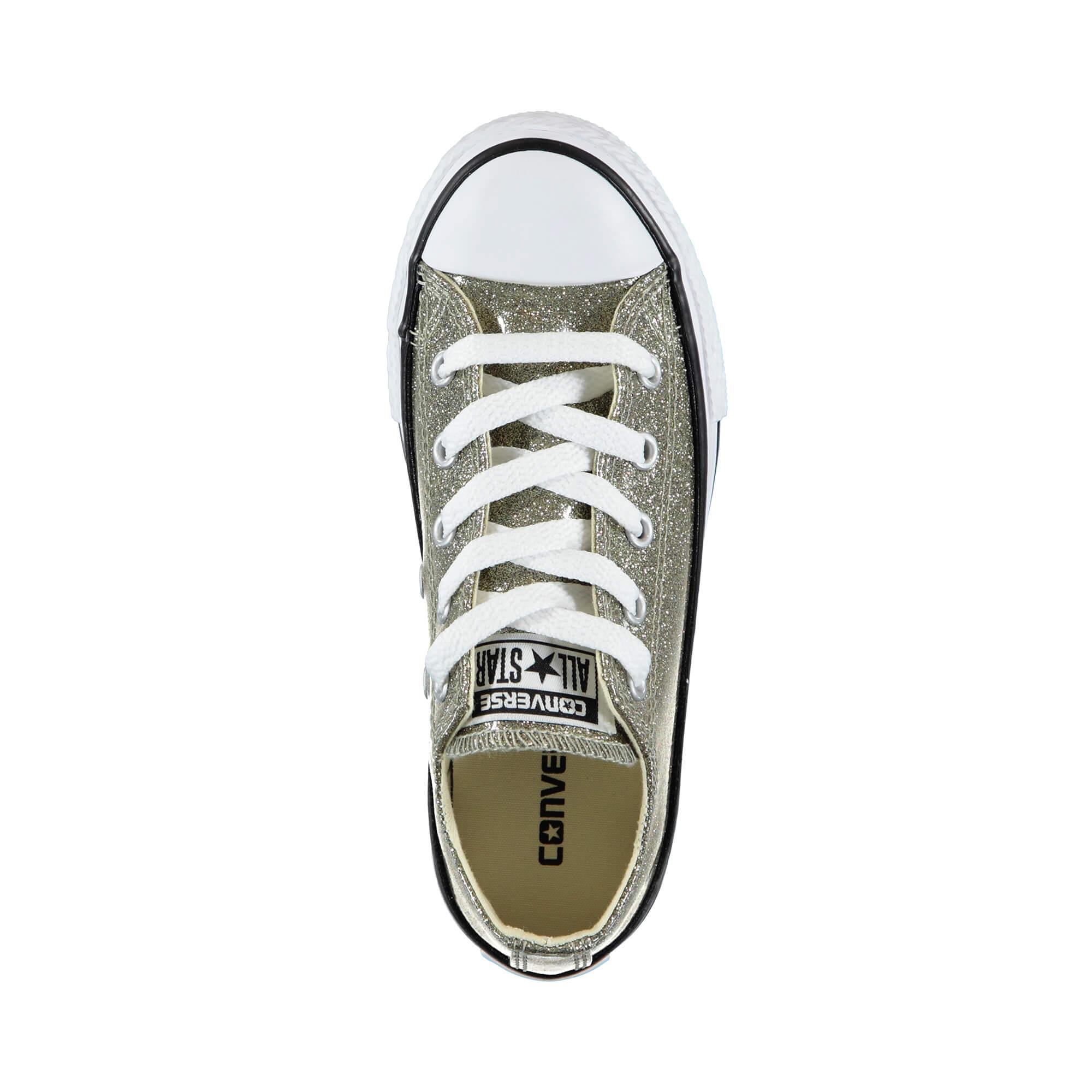 Converse Chuck Taylor All Star Çocuk Altin Sneaker