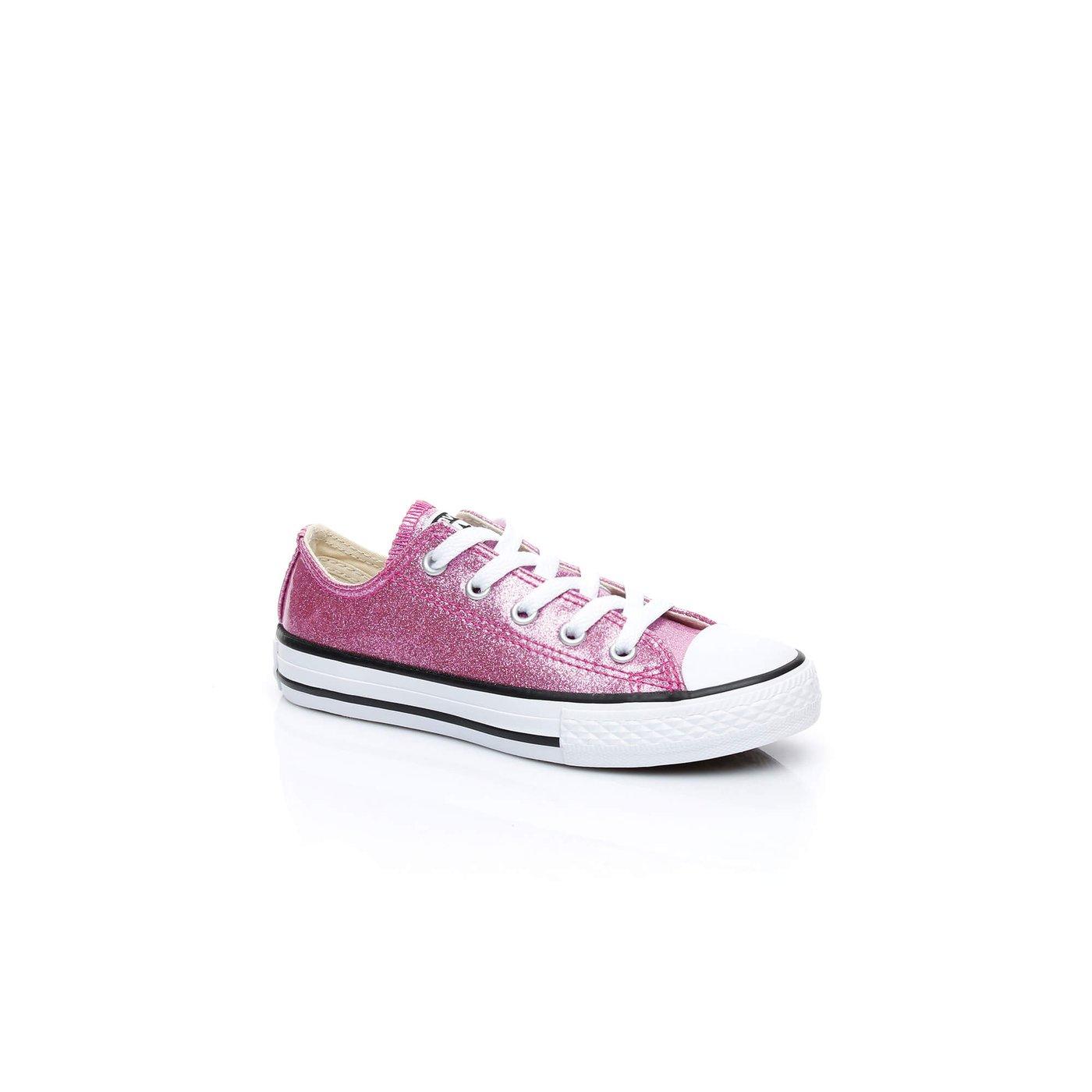 Converse.Chuck Taylor All Star Çocuk Pembe Sneaker
