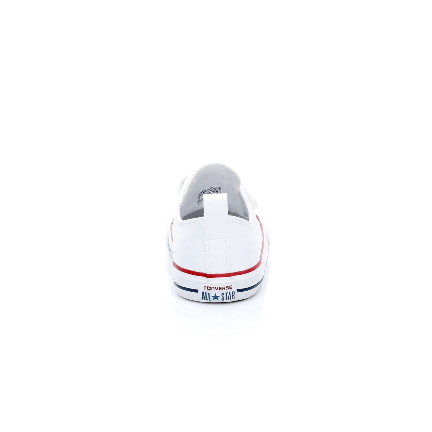 Converse Chuck Taylor All Star 2V Çocuk Beyaz Sneaker