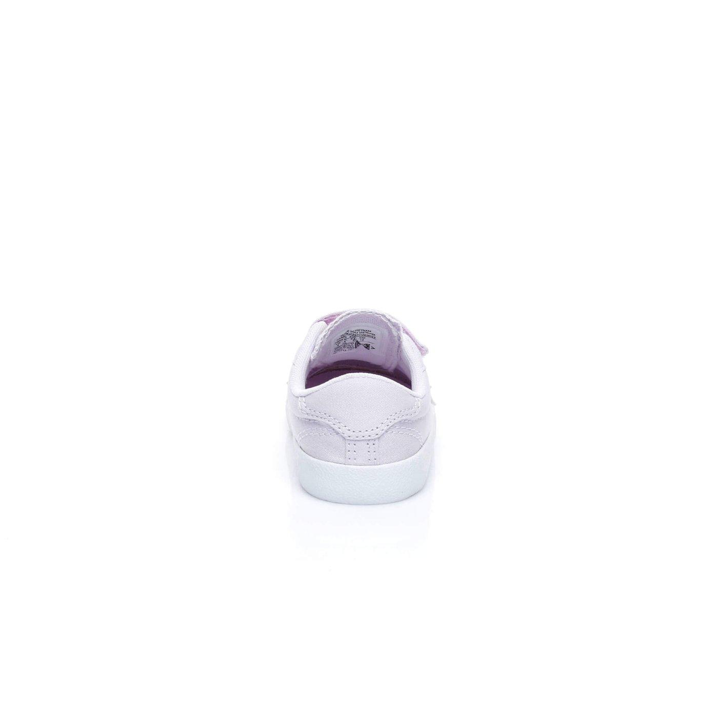 Converse Breakpoint 2V Çocuk Mor Sneaker