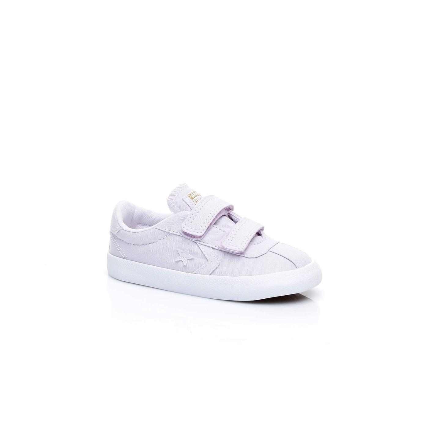 Converse Breakpoint 2V Çocuk Pembe Sneaker