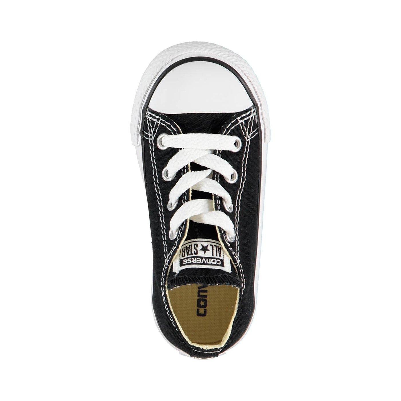 Converse Chuck Taylor All Star 2 Çocuk Siyah Sneaker