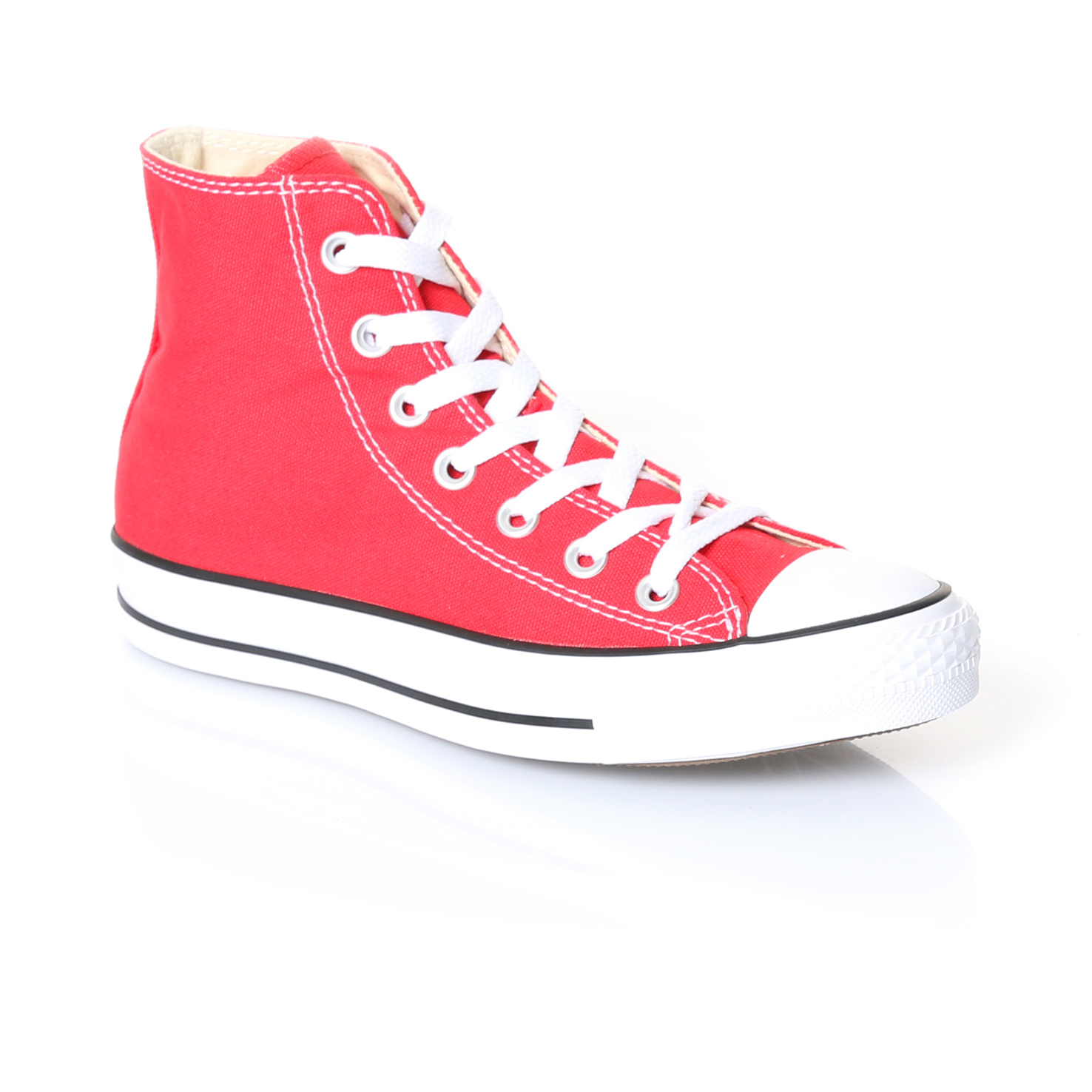 daa5cce818ef9 Converse Chuck Taylor All Star Mid Unisex Kırmızı Sneaker.M9621C.600