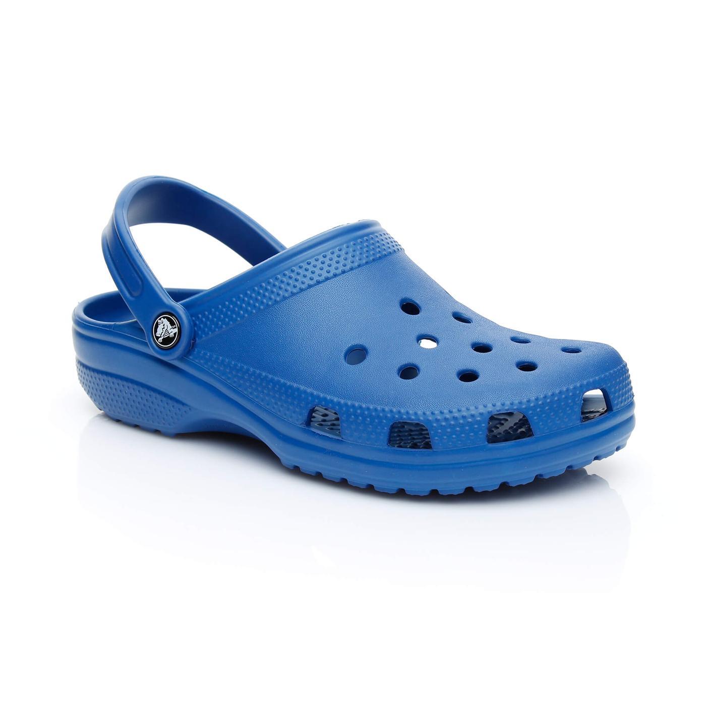 Crocs Classic Erkek Lacivert Terlik