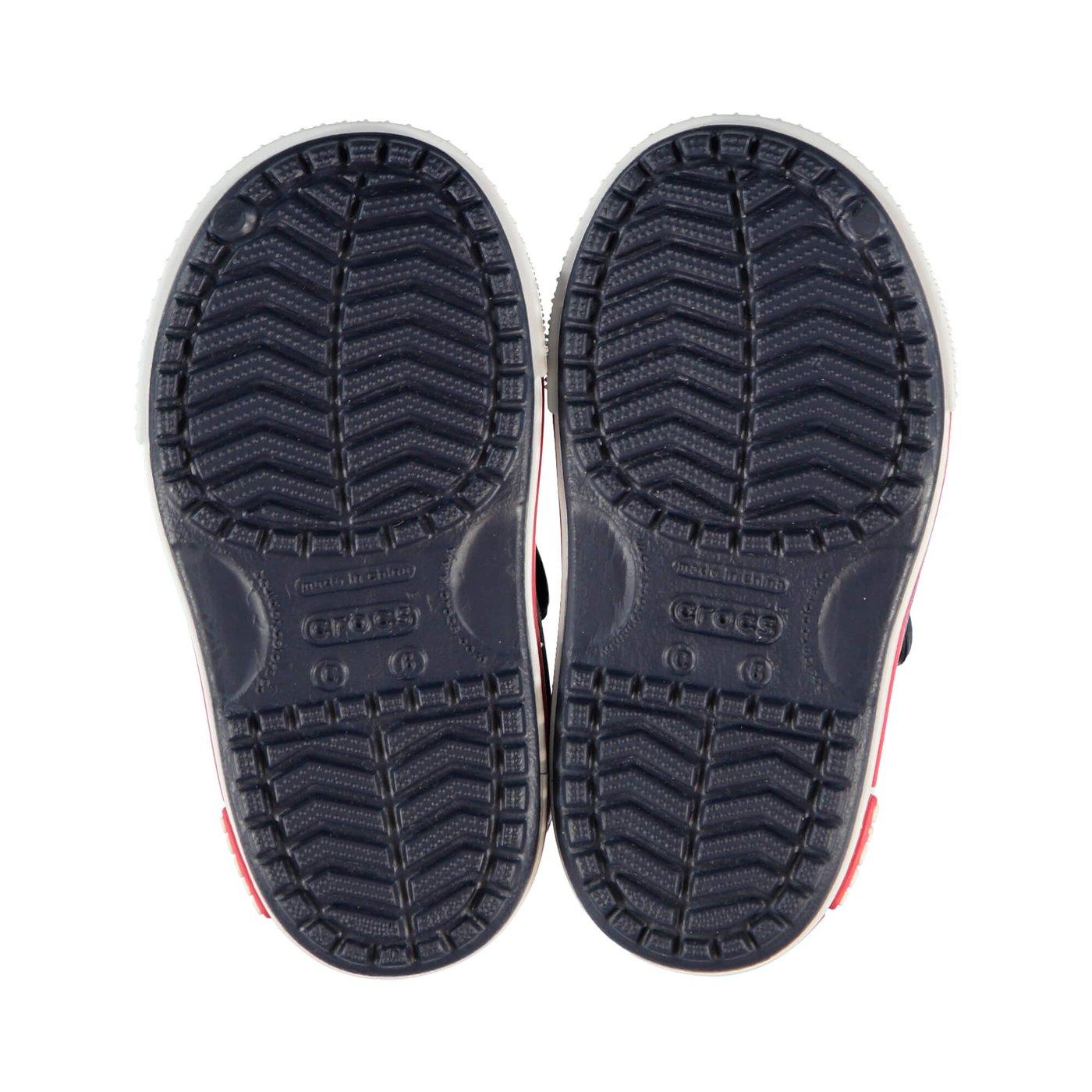 Crocs Crocband II Çocuk Lacivert Sandalet
