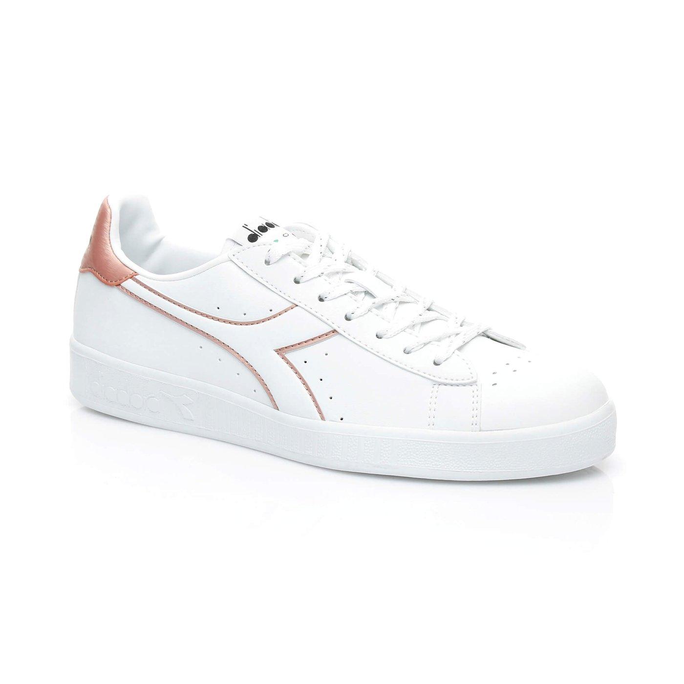 Dıadora Prodotti Kadın Beyaz Sneakers