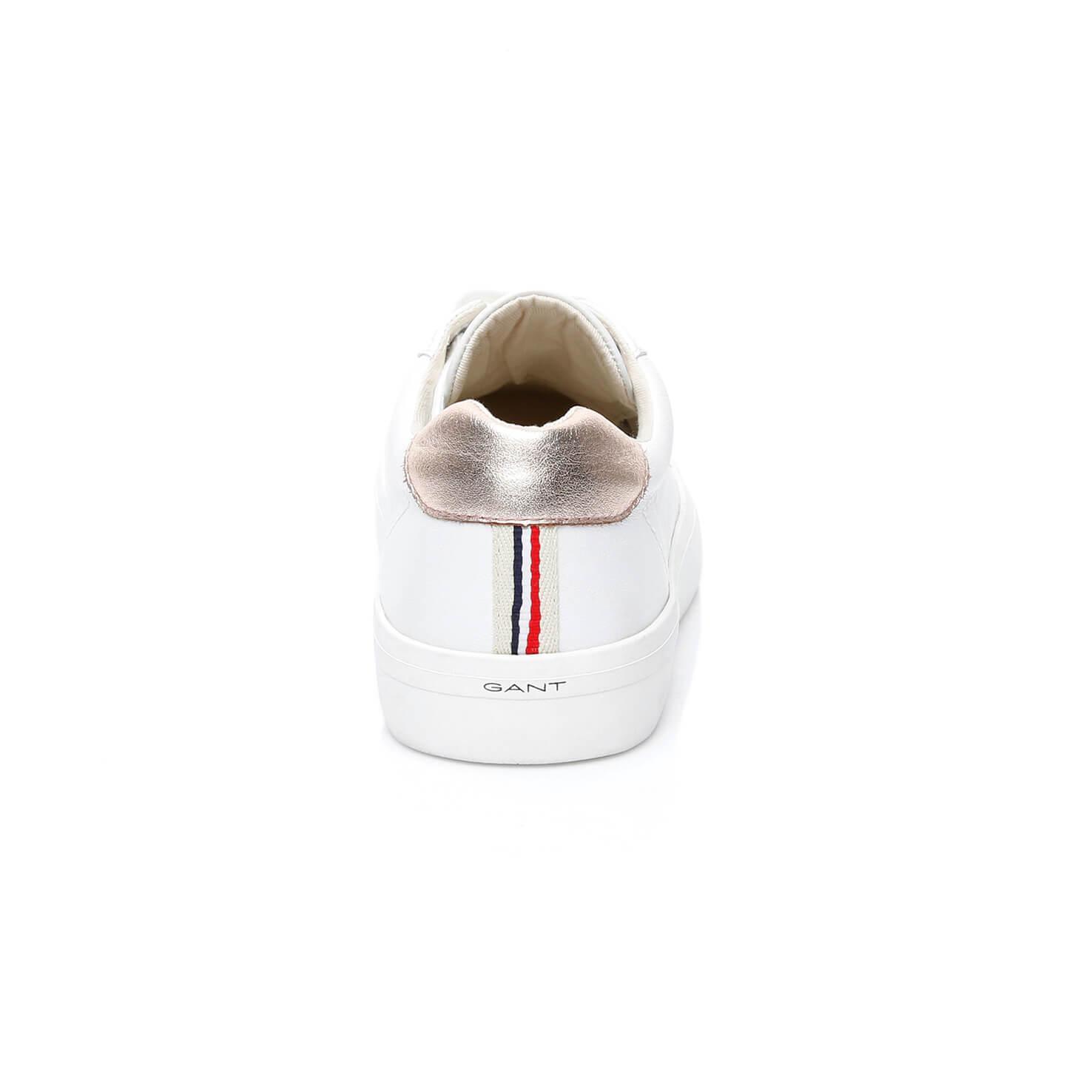Gant Mary Kadin Beyaz Sneaker