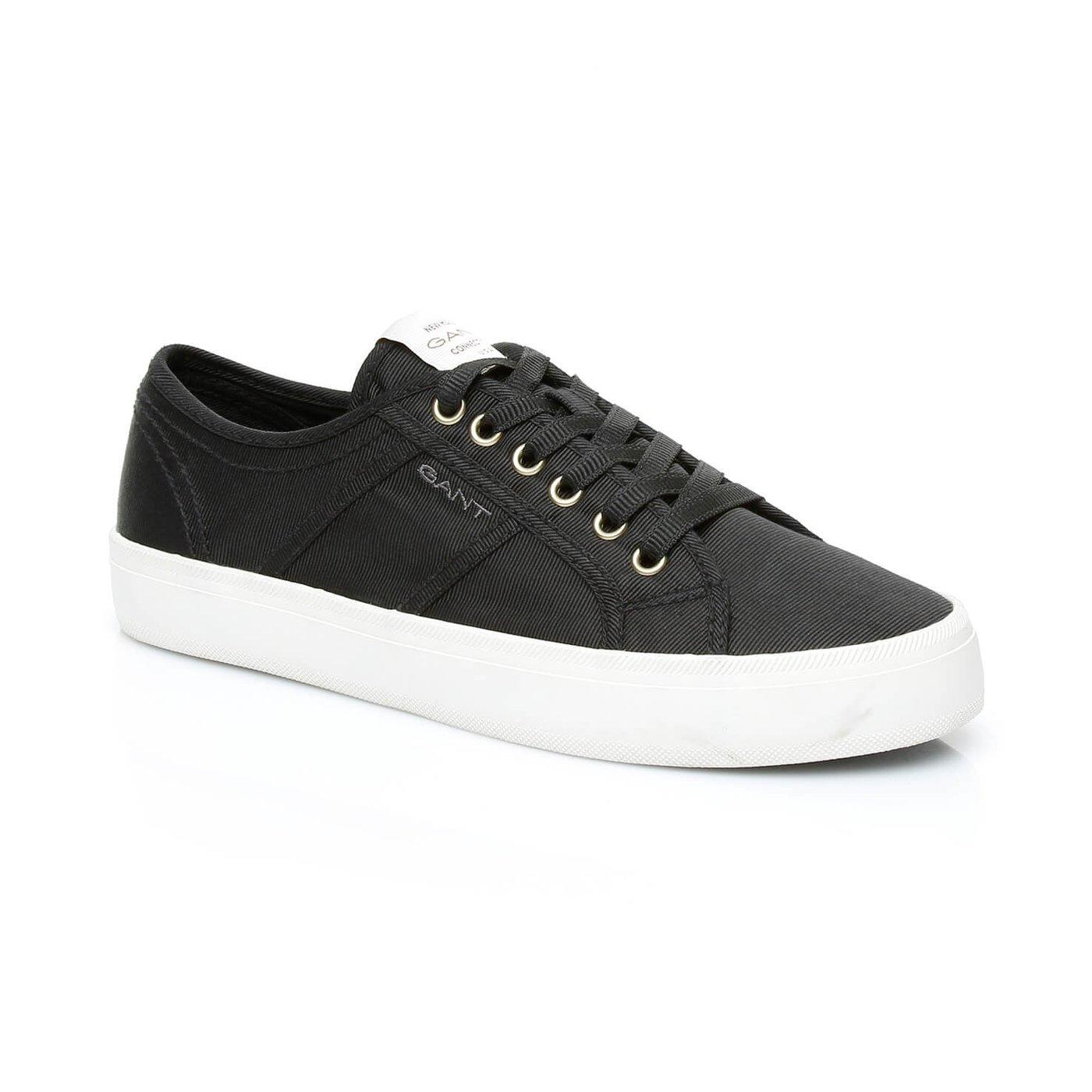 Gant Zoe Kadın Siyah Sneaker