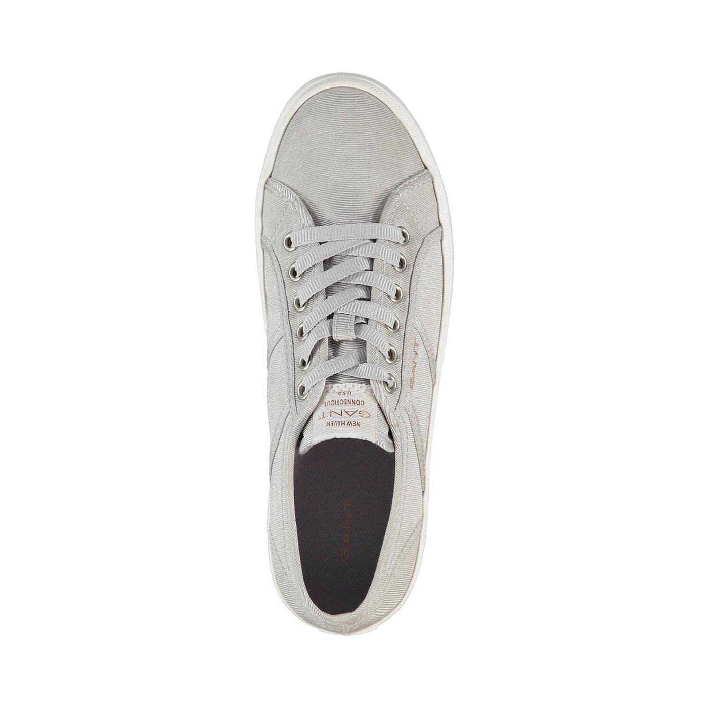 Gant Zoe Kadin Siyah Sneaker
